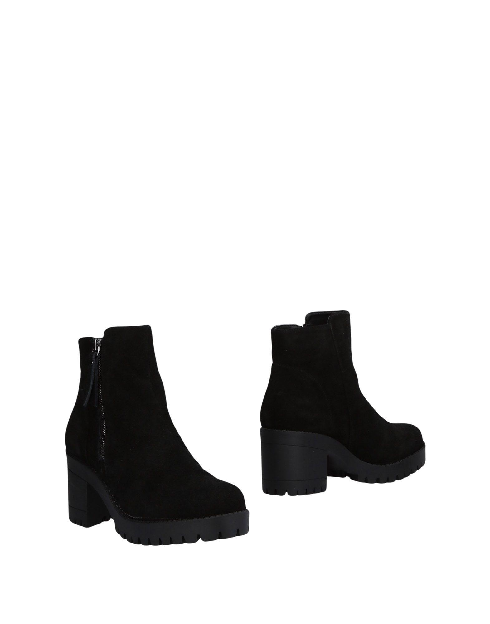 Steve Madden Stiefelette Damen  11482659CX Gute Qualität beliebte Schuhe