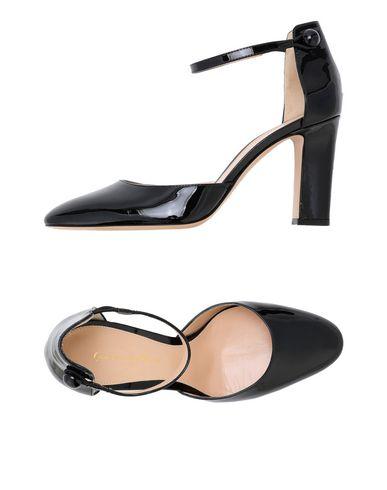 87ddb76b Zapato De Salón Gianvito Rossi Mujer - Salones Gianvito Rossi en ...