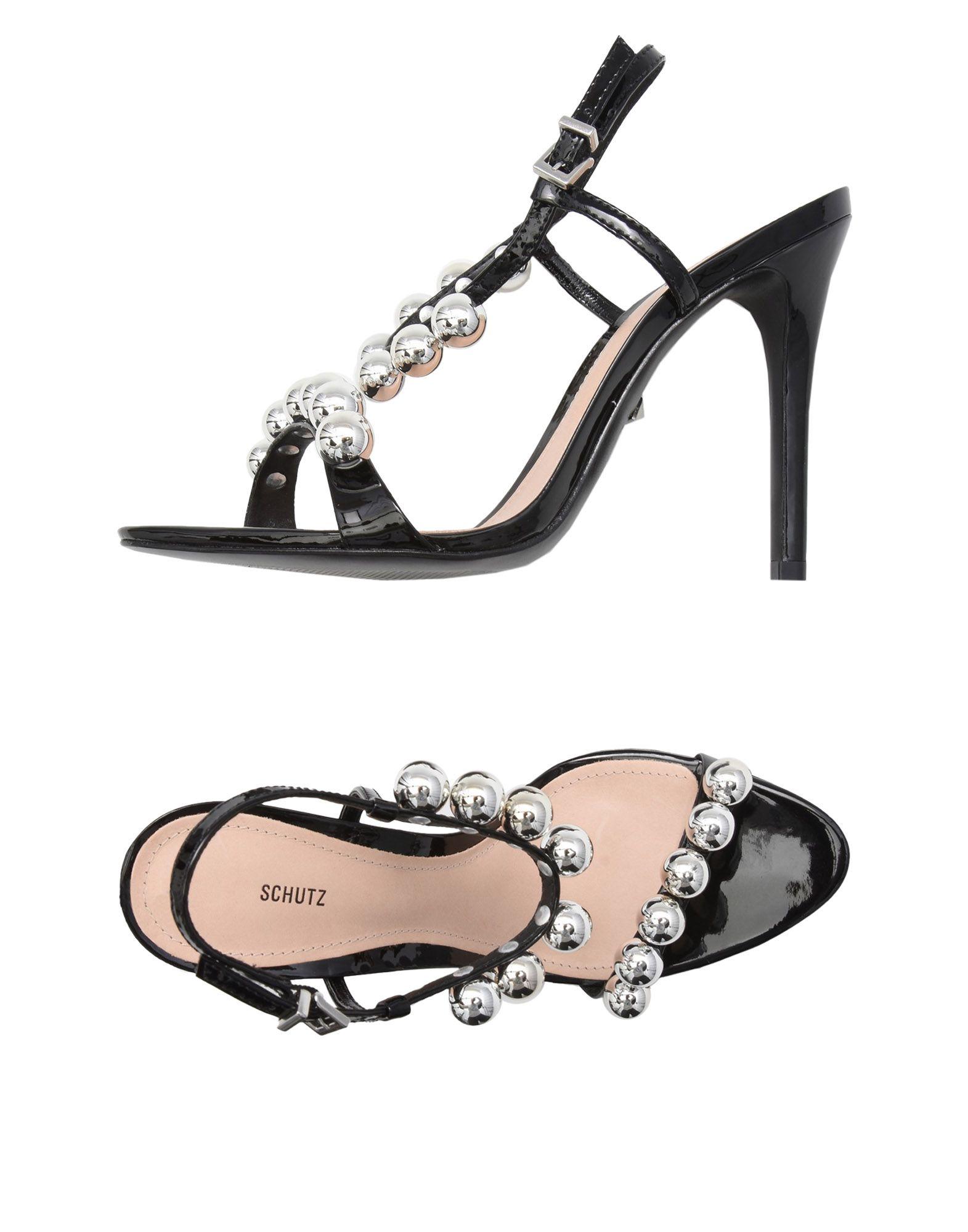 Schutz  Sandals - Women Schutz Sandals online on  Schutz United Kingdom - 11482667US 388c44