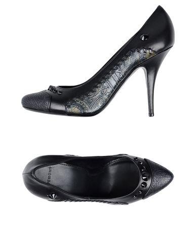 Los últimos zapatos de descuento para hombres y mujeres Zapato De Salón 18 Kt Mujer - Salones 18 Kt - 11507465BD Blanco