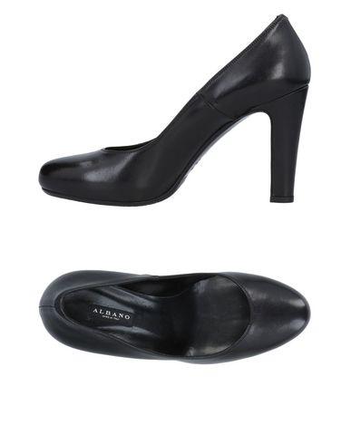 Cómodo y bien parecido Zapato De Salón Pomme D'or Mujer - Salones Pomme D'or - 44934428GJ Negro