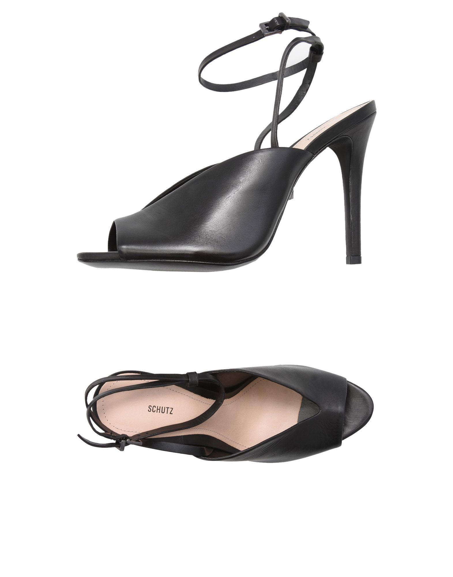 Stilvolle billige Schuhe Schutz Sandalen Damen  11482686QN