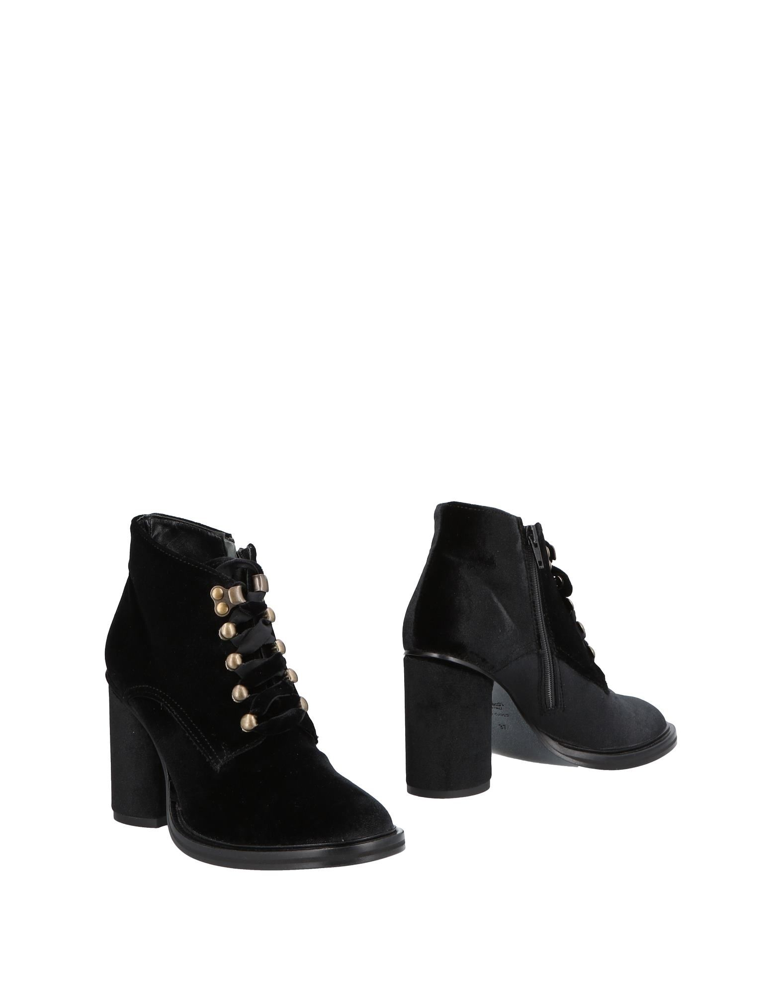 Gut um billige Damen Schuhe zu tragenTipe E Tacchi Stiefelette Damen billige  11482698OX 023d72