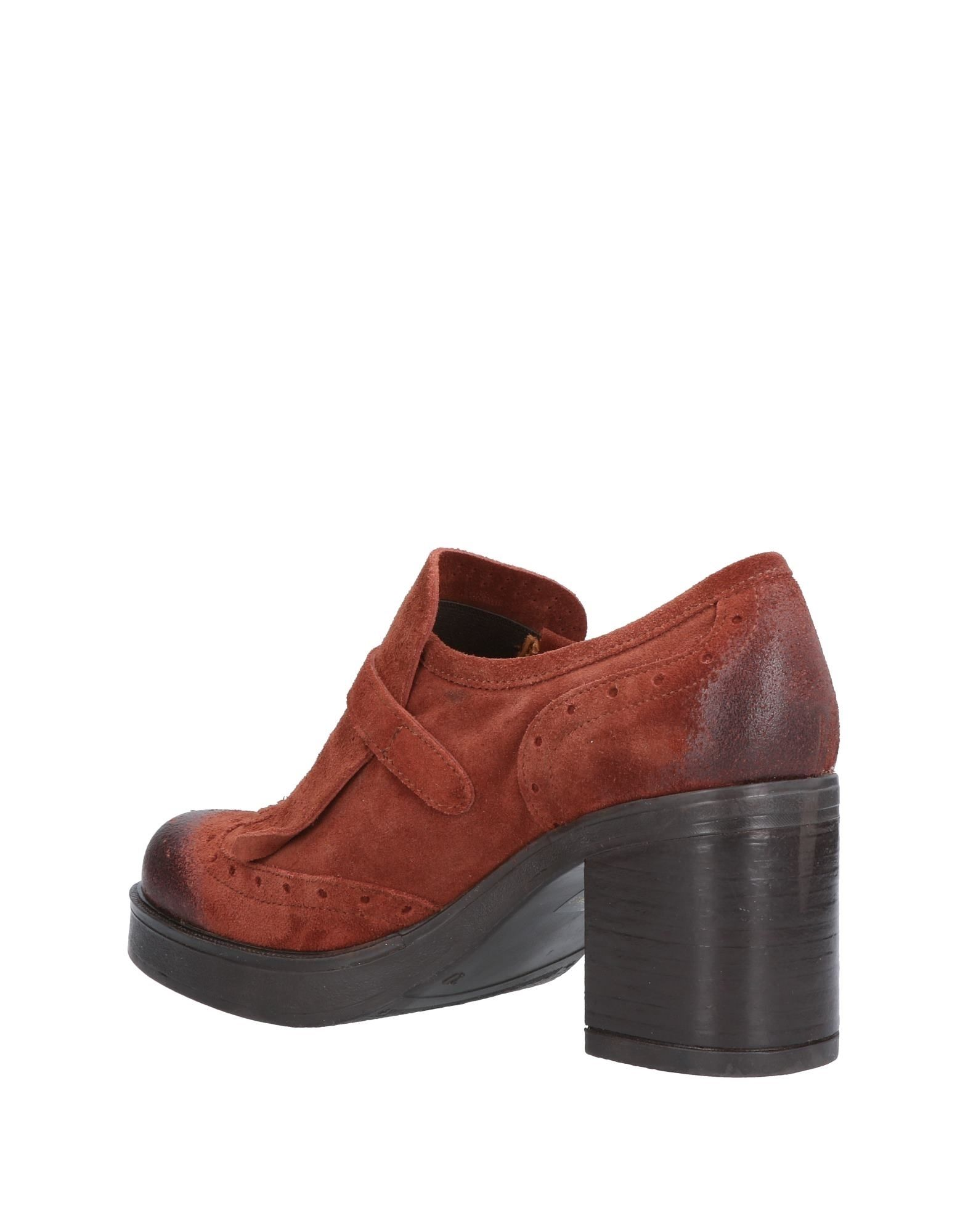 Cuoieria Loafers - Women Cuoieria Loafers online on on on  United Kingdom - 11482725PG f426dd