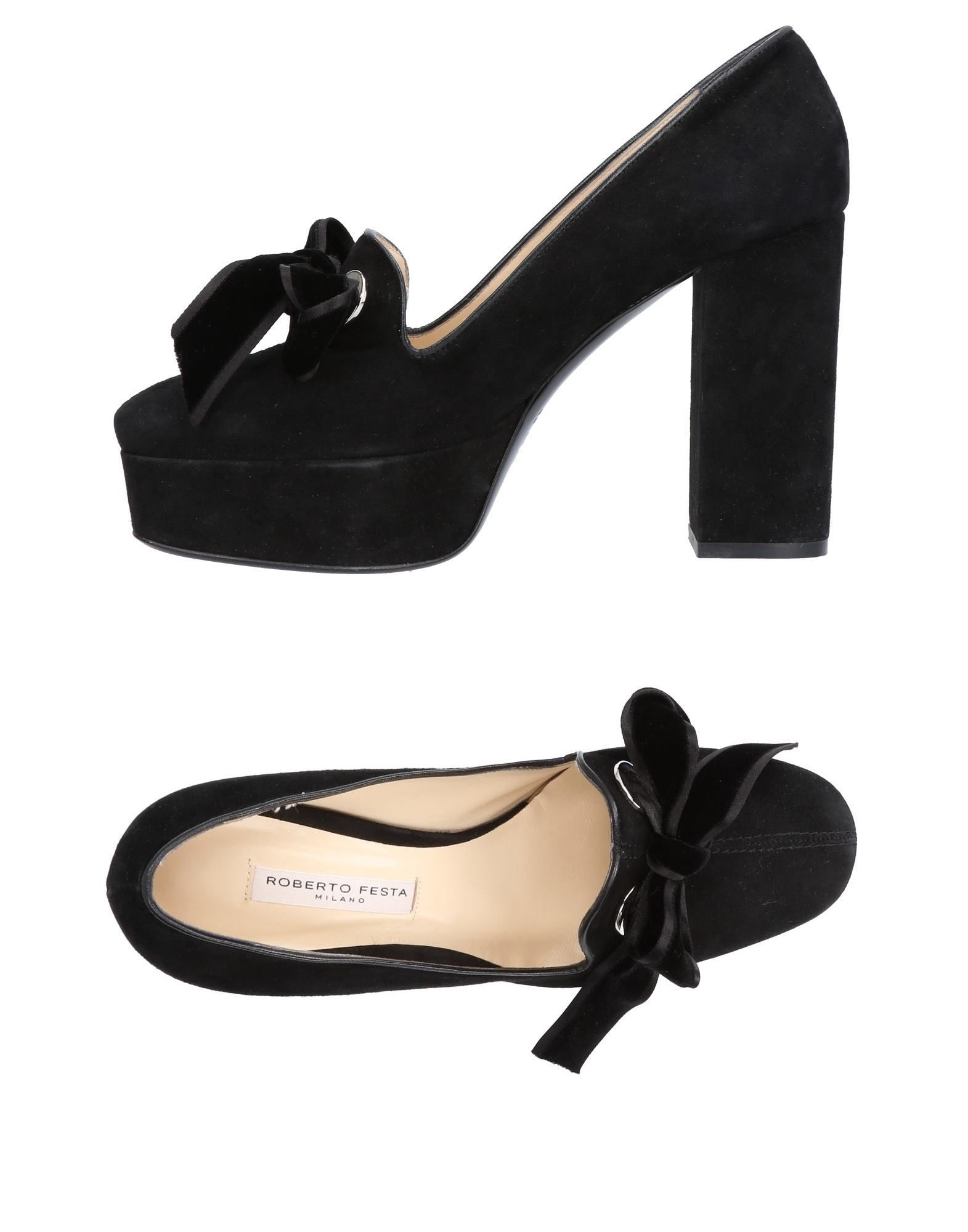Roberto Festa Pumps Damen  11482727CPGut aussehende strapazierfähige Schuhe