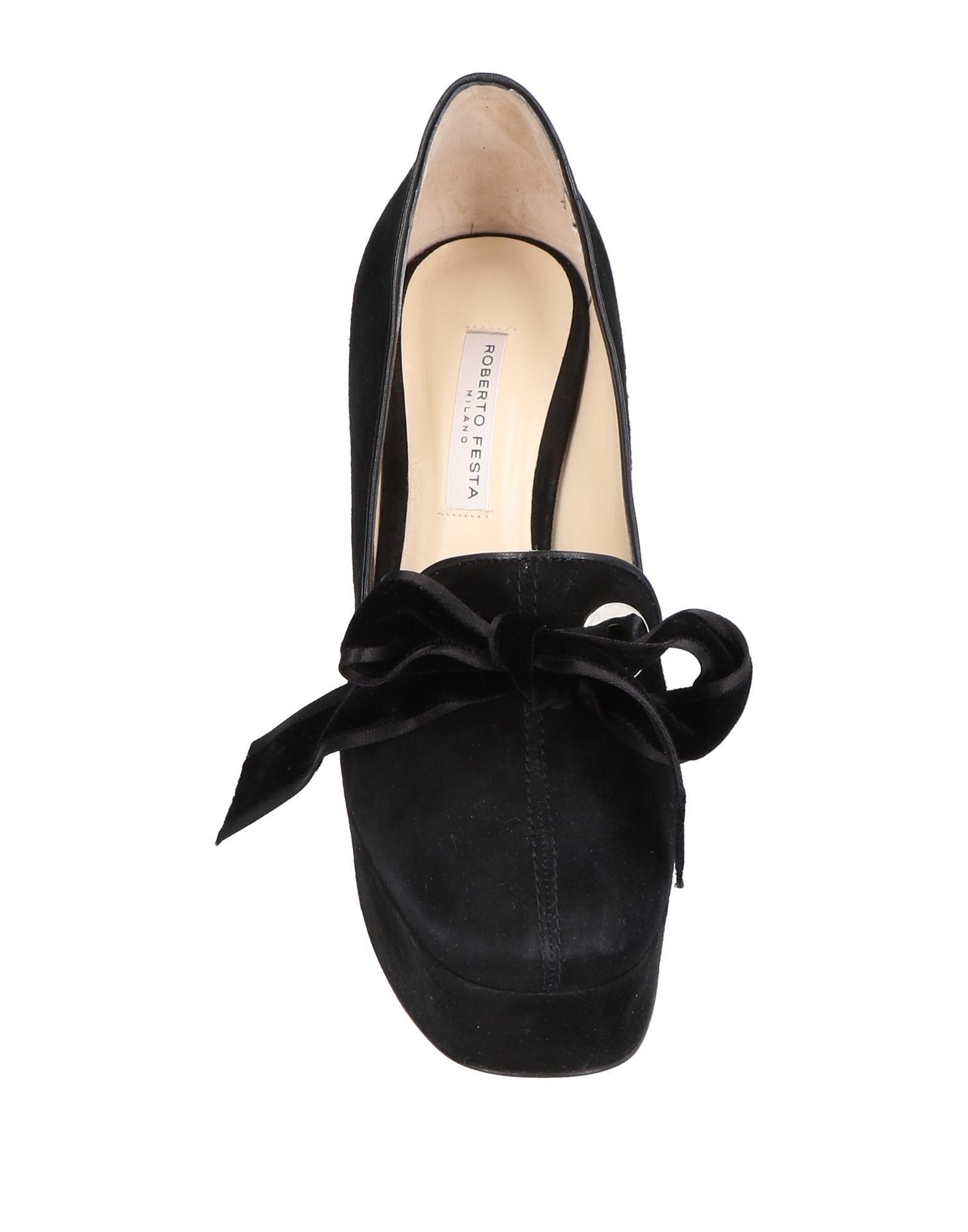 Roberto Festa Pumps aussehende Damen  11482727CPGut aussehende Pumps strapazierfähige Schuhe 869a6c