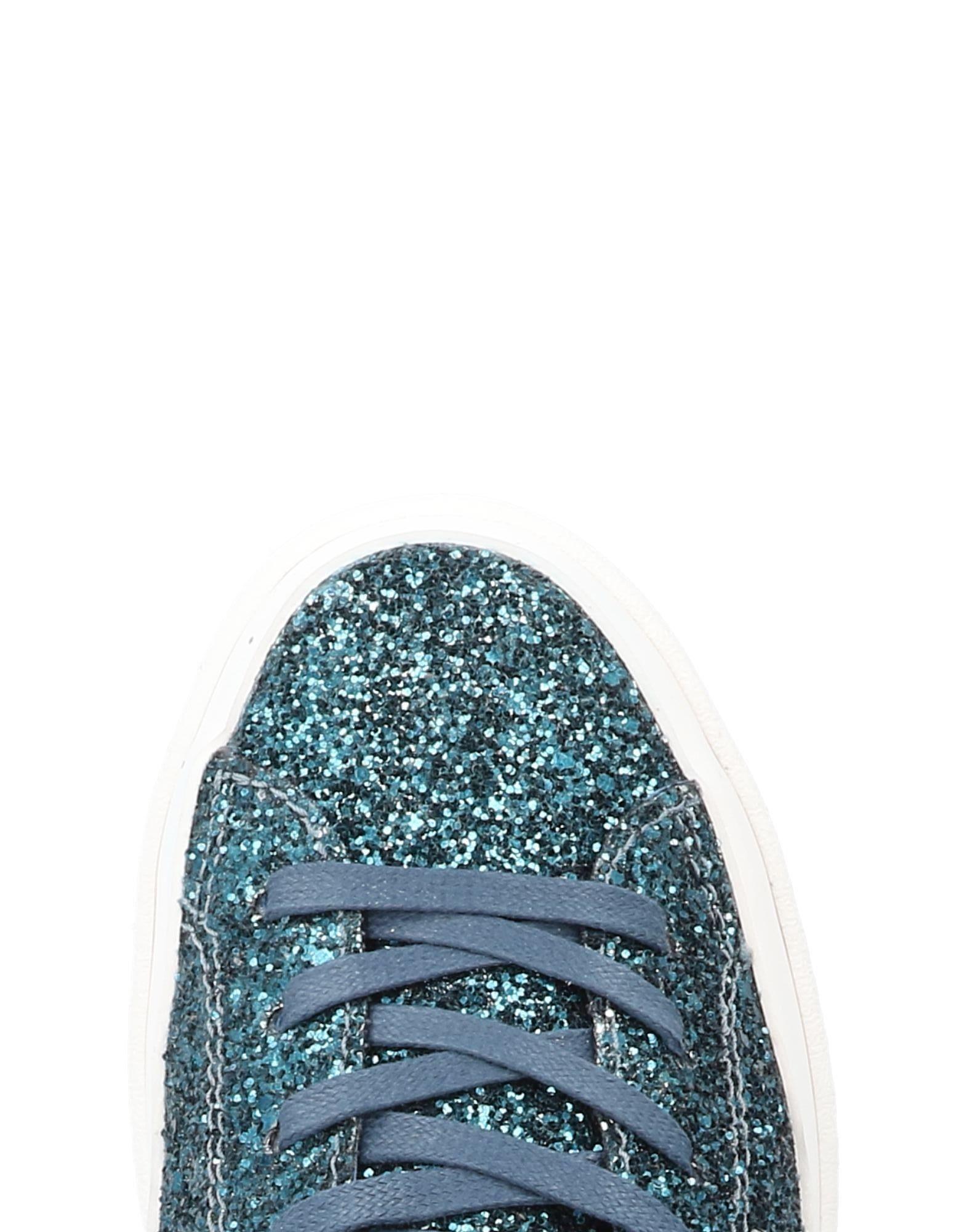 Philippe Model Sneakers Damen  11482738TBGut aussehende strapazierfähige Schuhe