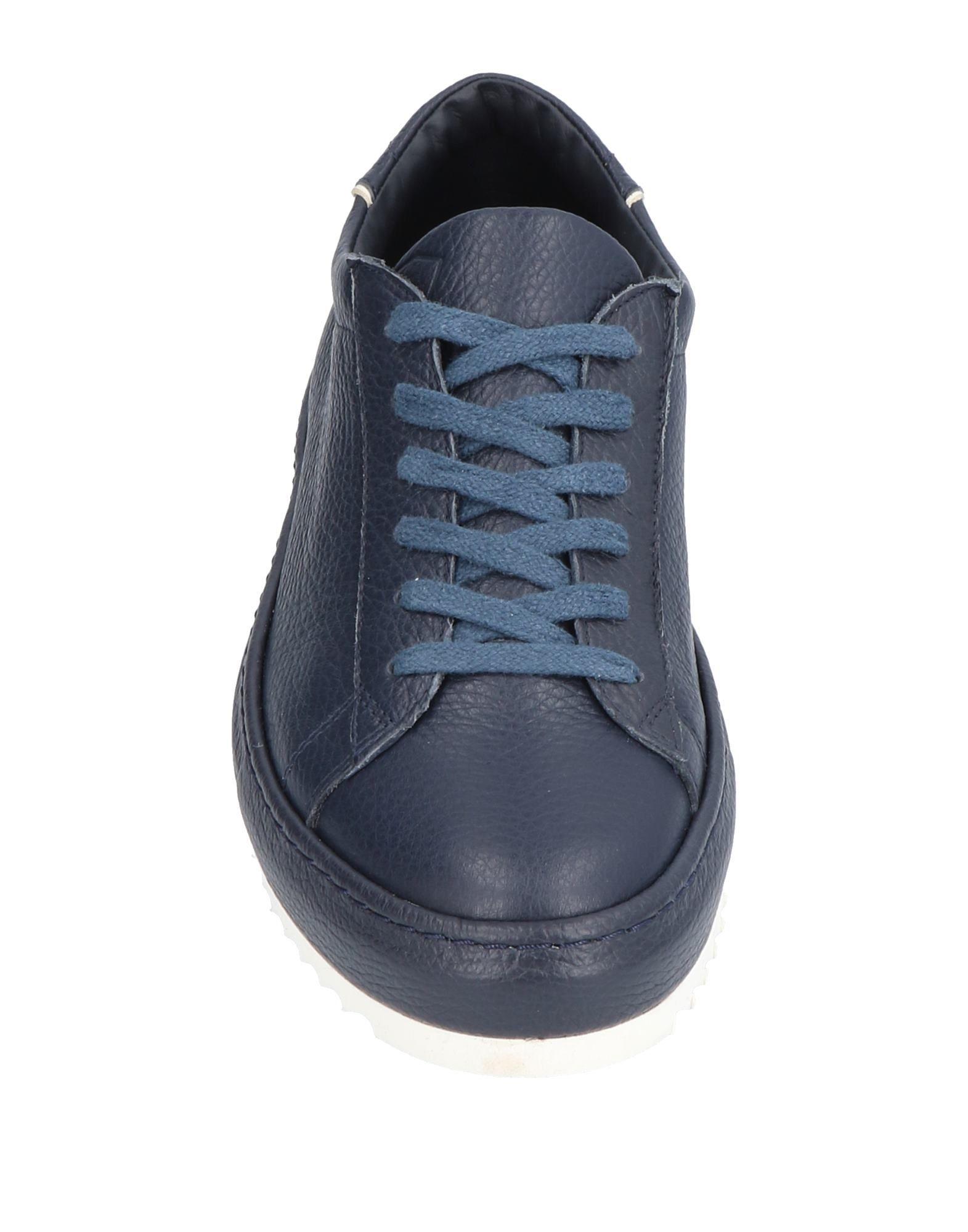 Stilvolle billige Schuhe Philippe Model Sneakers Damen    11482739XT 660478