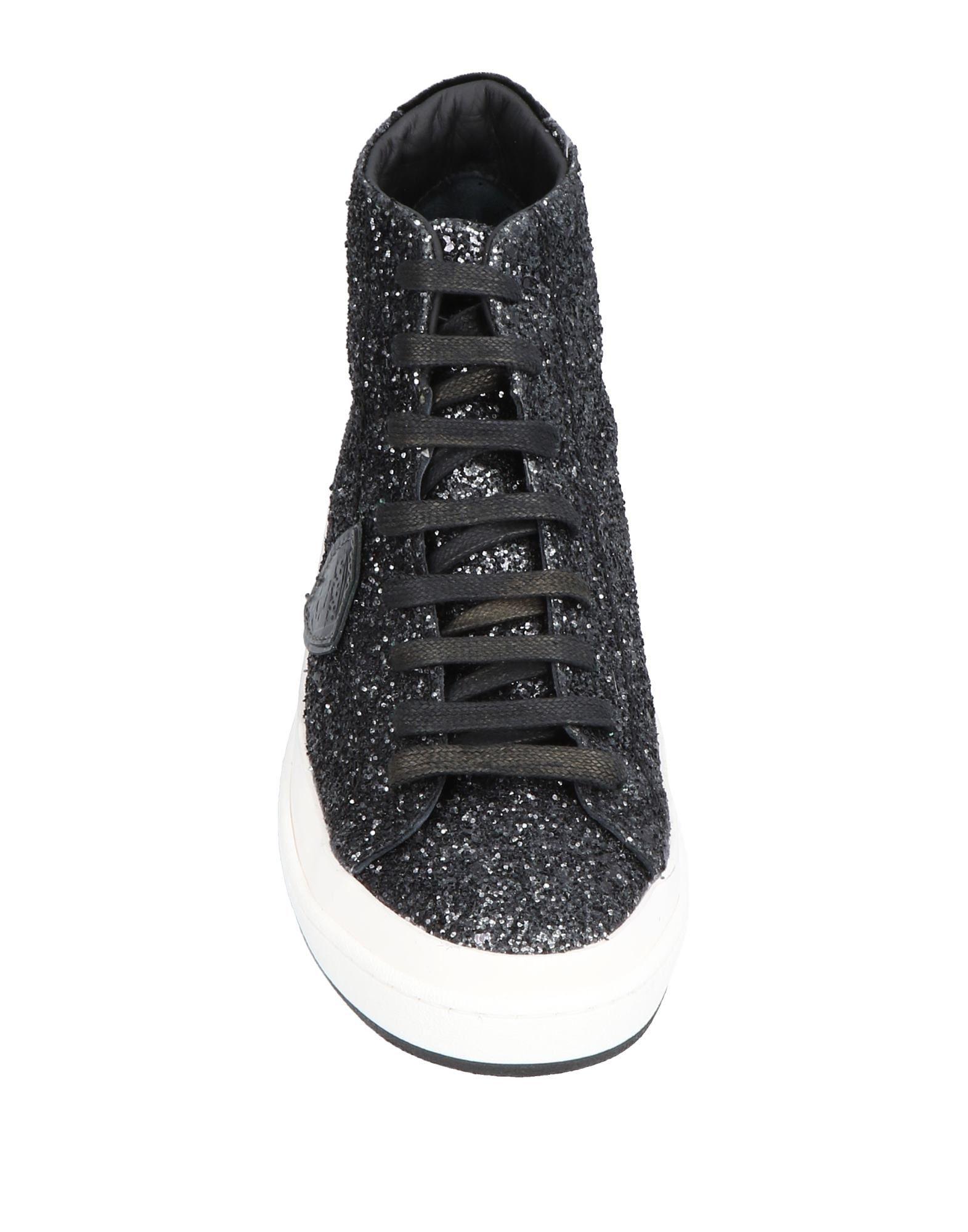 Stilvolle billige Schuhe  Philippe Model Sneakers Damen  Schuhe 11482867QV 0f4578