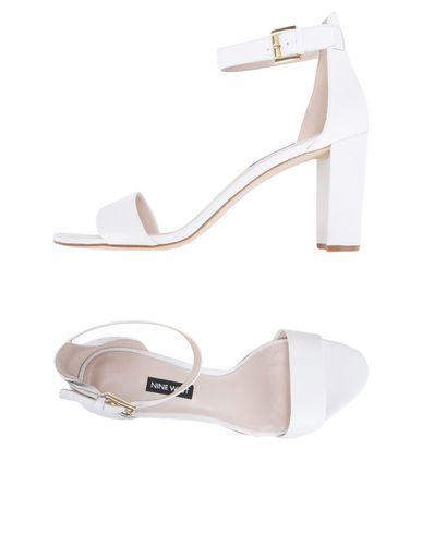 Los últimos zapatos de descuento para hombres y mujeres - Sandalia Nine West Nora - mujeres Mujer - Sandalias Nine West - 11482874RJ Blanco 1b7fd5