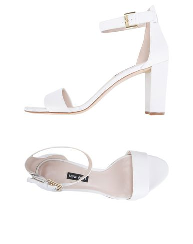 93c57d750282f Nine West Nora - Sandals - Women Nine West Sandals online on YOOX ...
