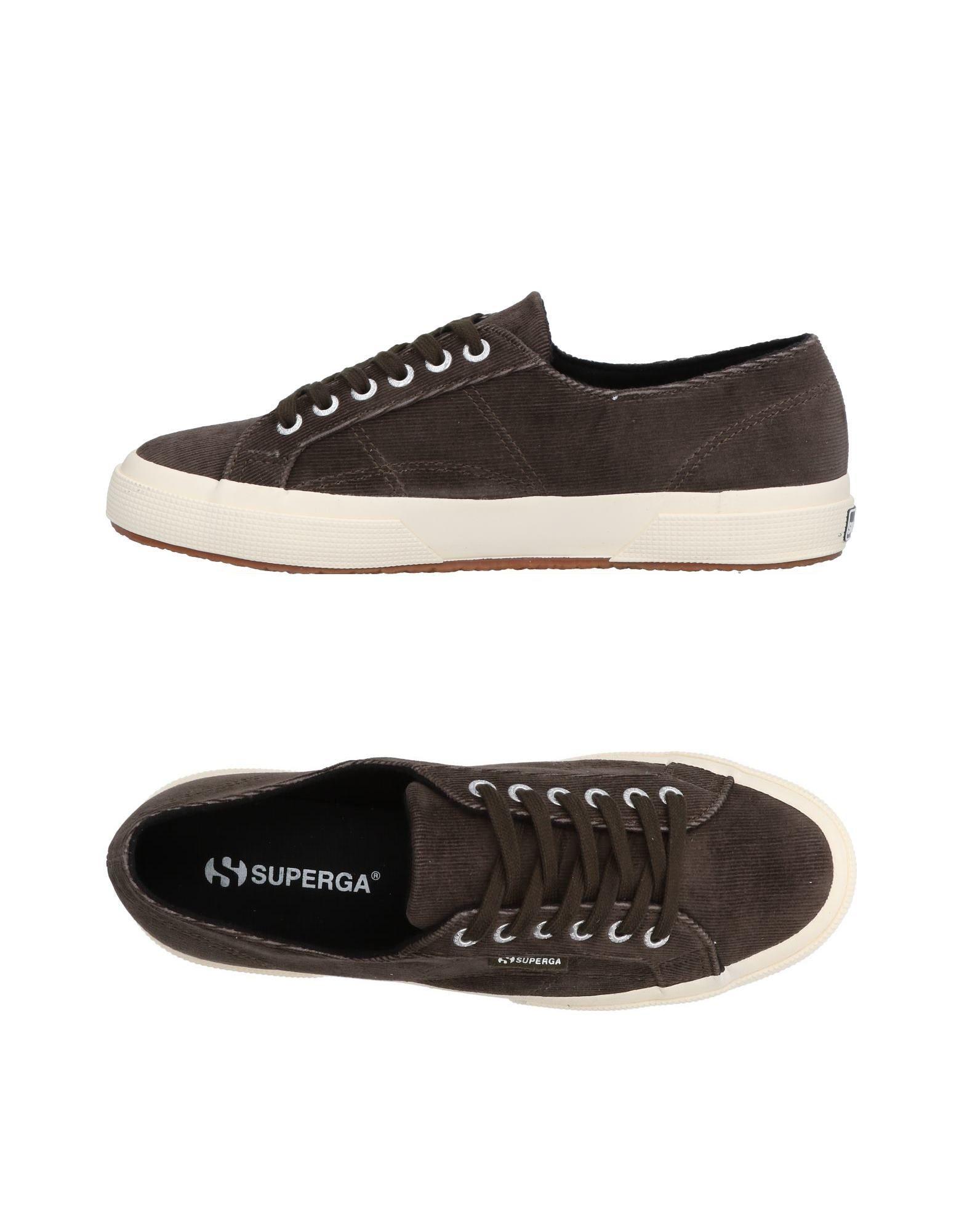 Rabatt echte Schuhe Superga® Sneakers Herren  11482918XK