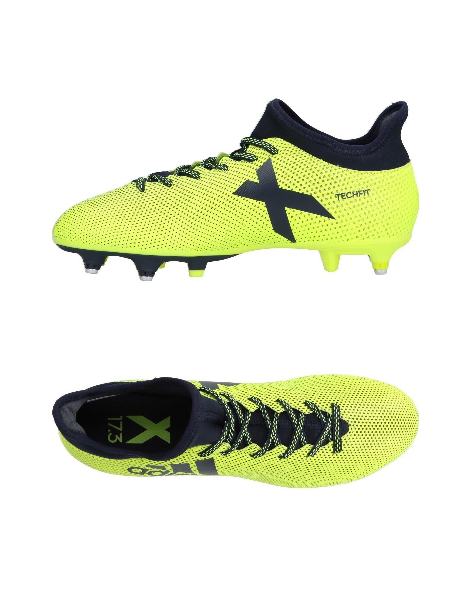 Rabatt echte Schuhe Adidas Sneakers Herren  11482922HJ