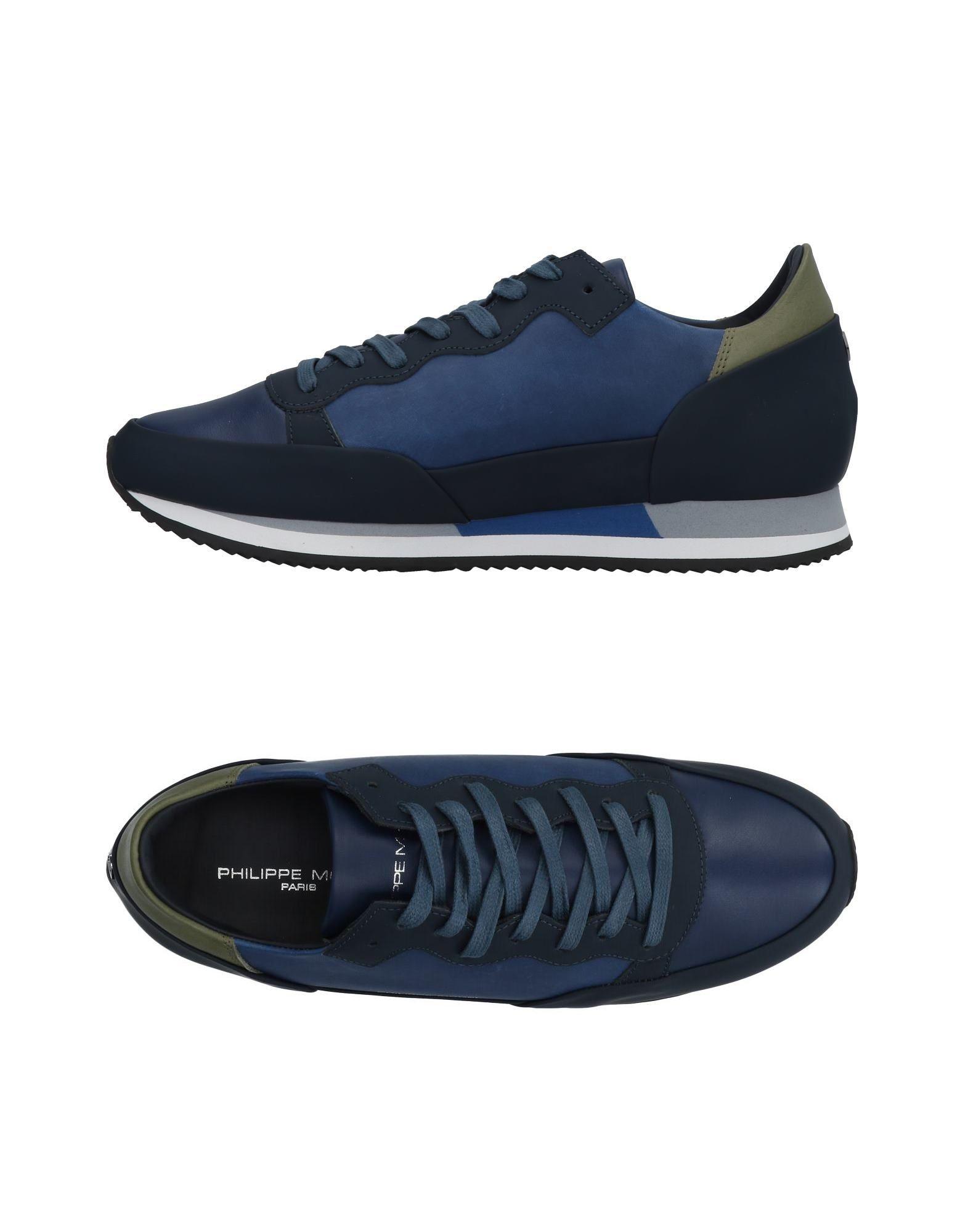 Sneakers Philippe Model Uomo - 11482930II