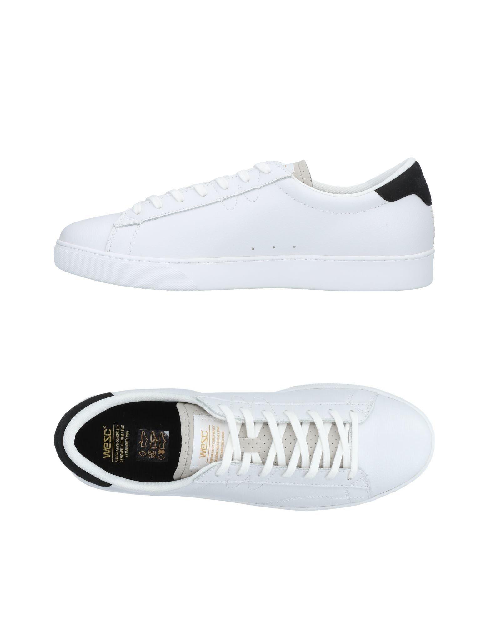 Sneakers Wesc Uomo - 11482948NF Scarpe economiche e buone
