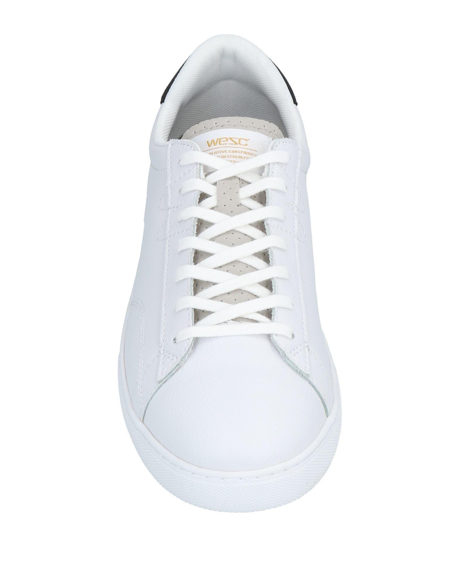 Rabatt Herren echte Schuhe Wesc Sneakers Herren Rabatt  11482948NF 818491