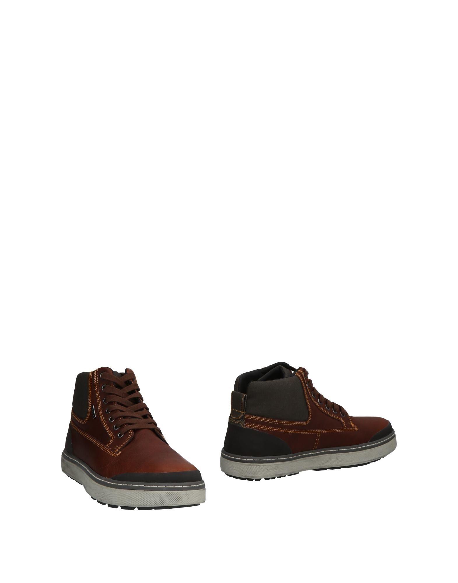 Stivaletti Geox Uomo - 11482965SR Scarpe economiche e buone