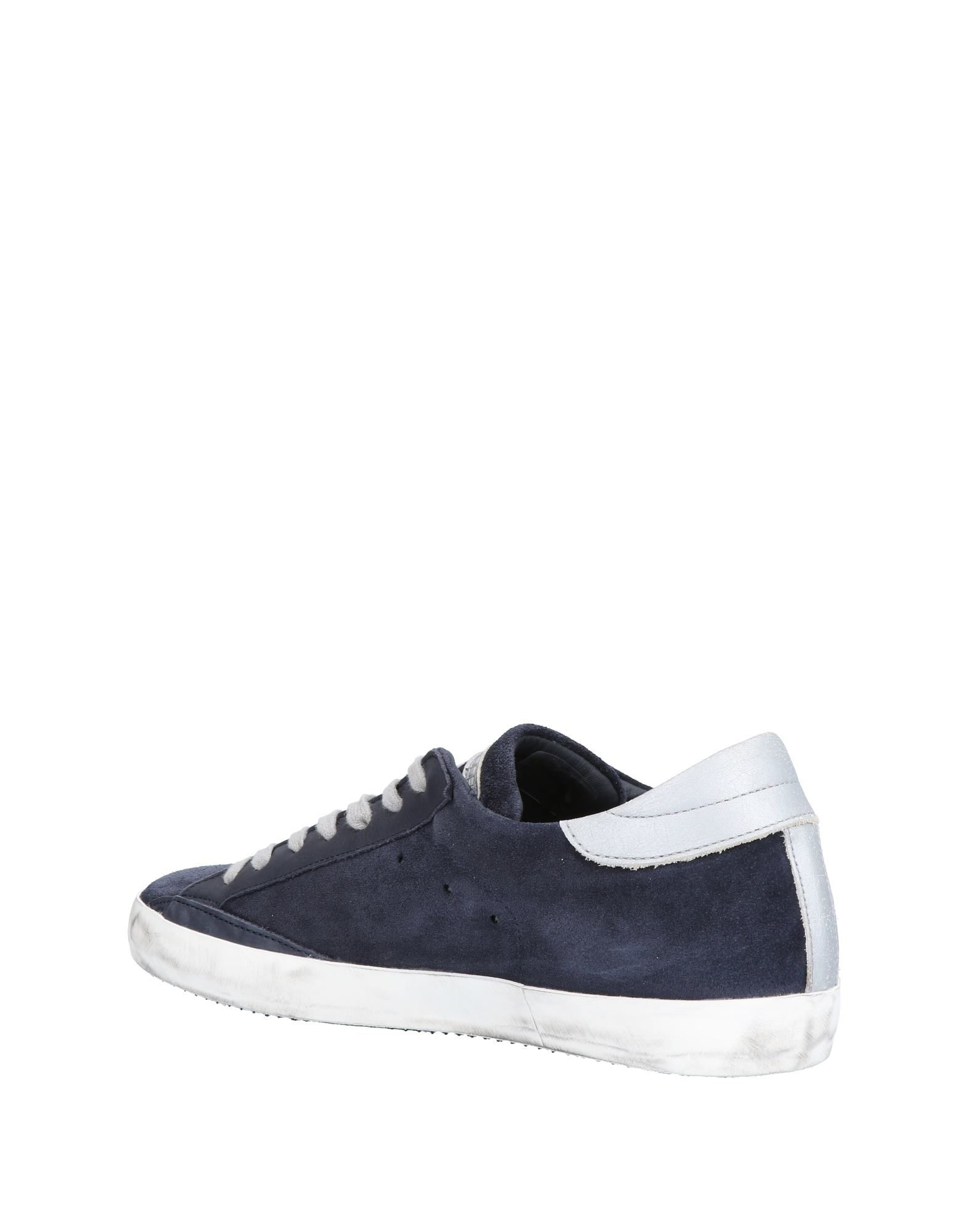 Philippe 11482980KO Model Sneakers Herren  11482980KO Philippe Gute Qualität beliebte Schuhe bd7fe7