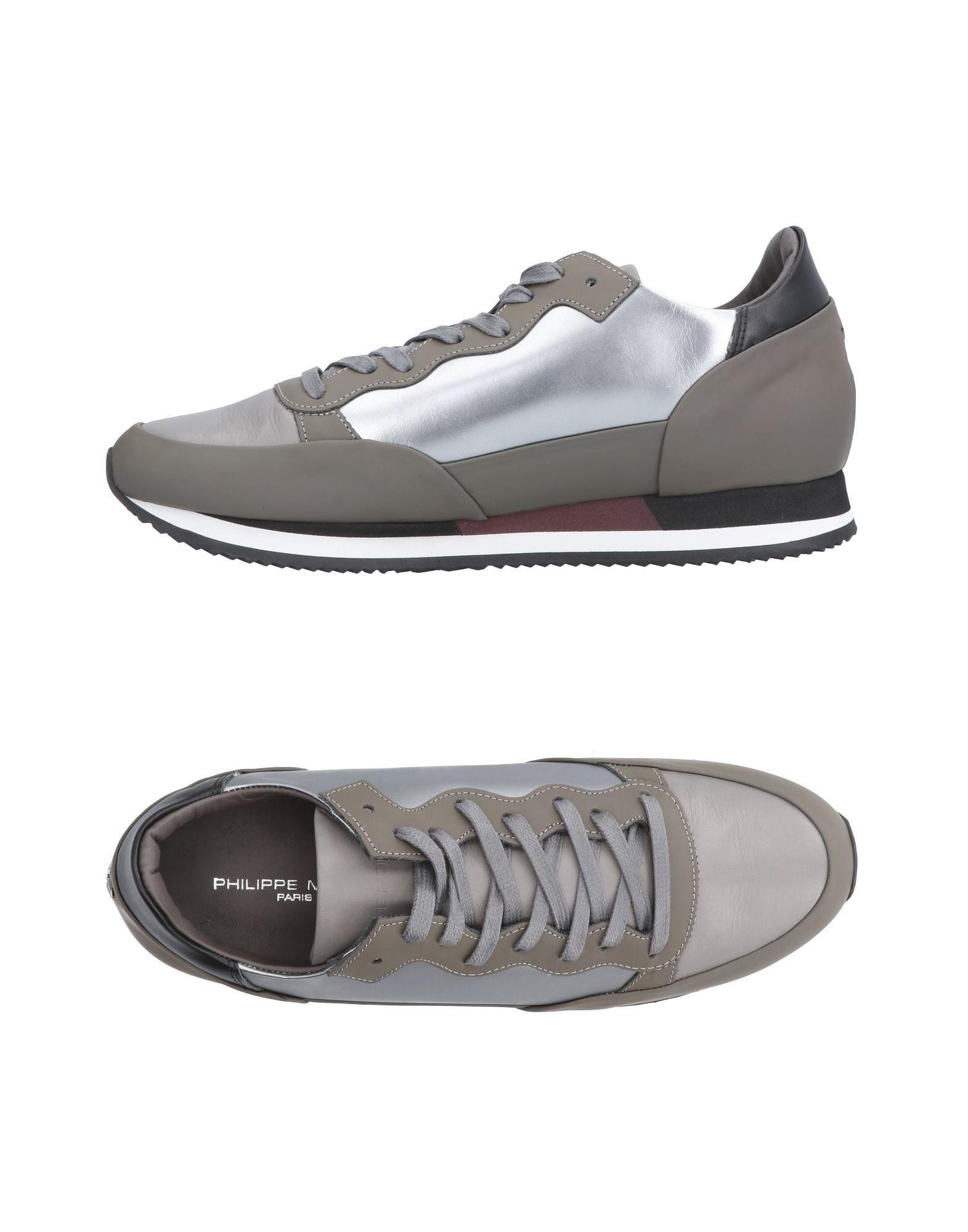 Sneakers Philippe Model Uomo - 11482985HK