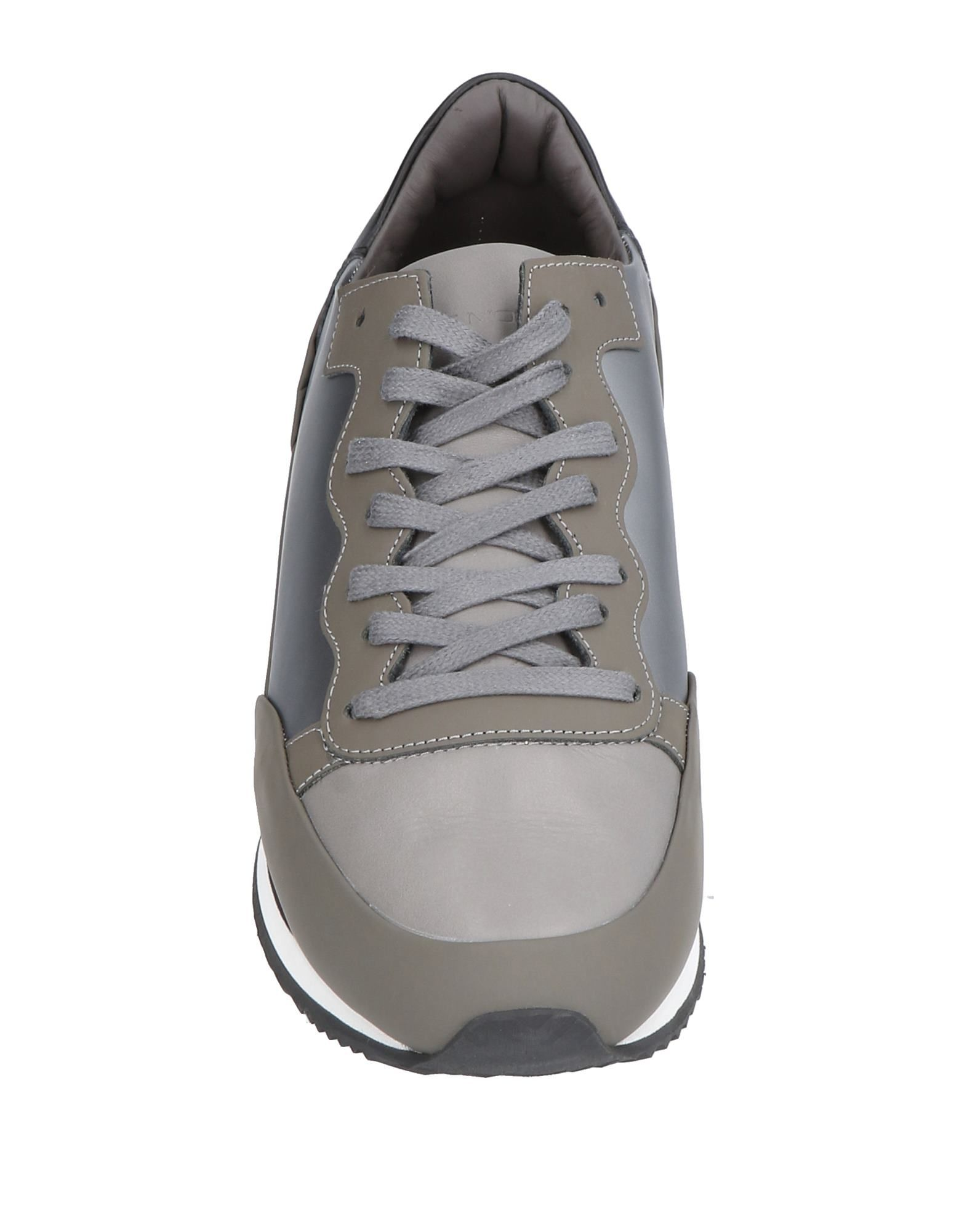 Philippe Qualität Model Sneakers Herren  11482985HK Gute Qualität Philippe beliebte Schuhe 60ce35