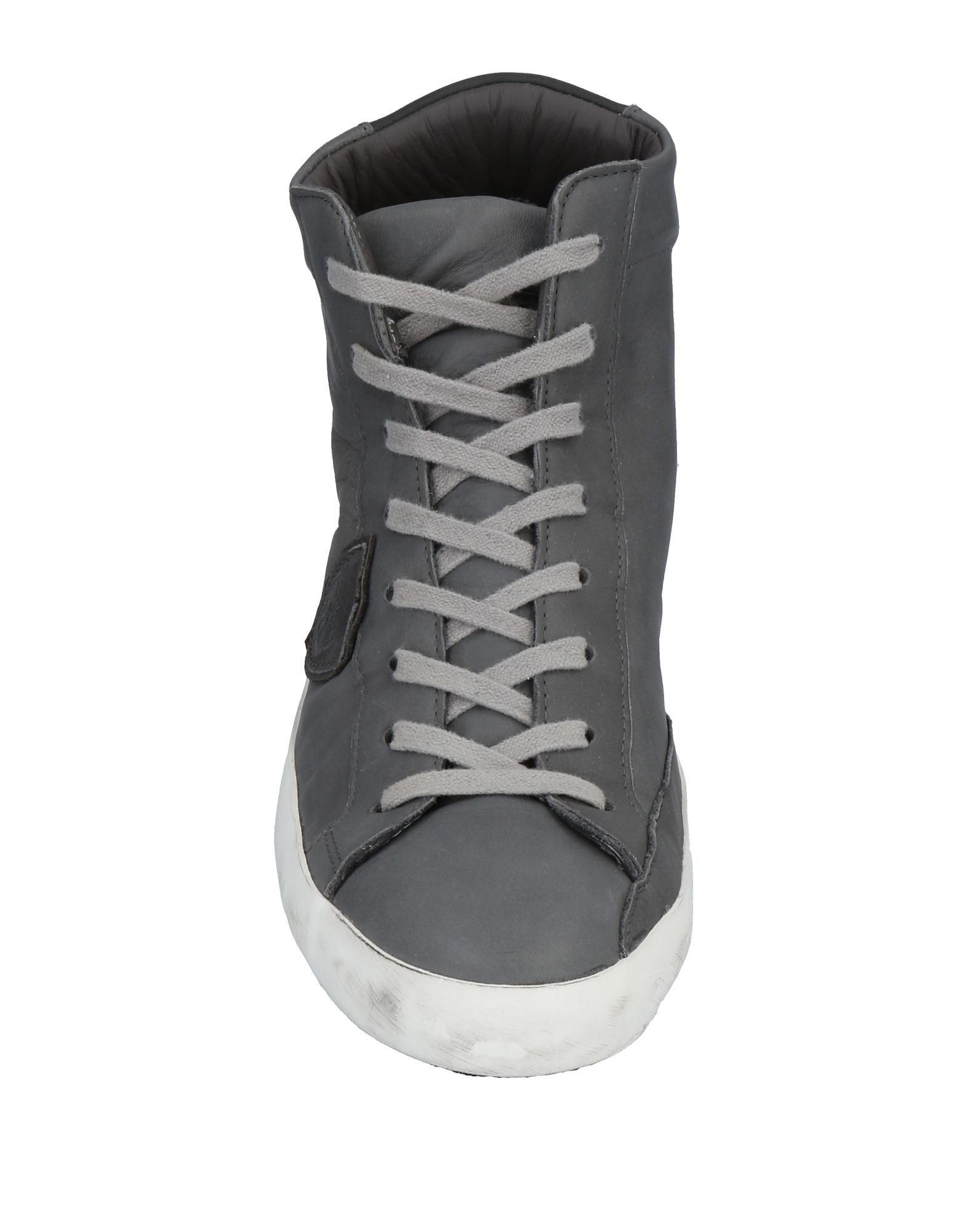 Philippe Model Sneakers Herren  Schuhe 11482990RS Gute Qualität beliebte Schuhe  150ebd