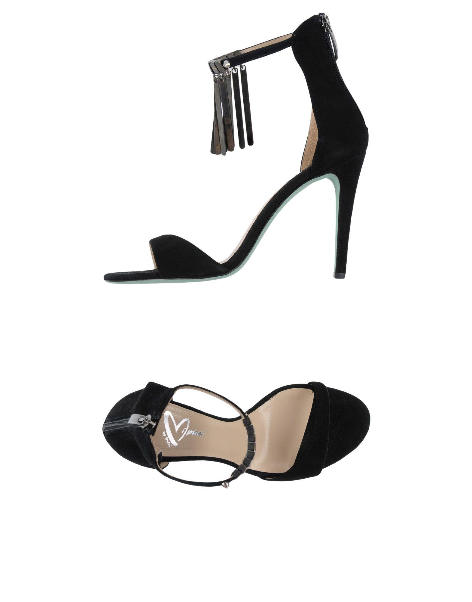 Gut um billige Schuhe zu tragenMi Piaci By Dafni Sandalen Damen  11482993DD