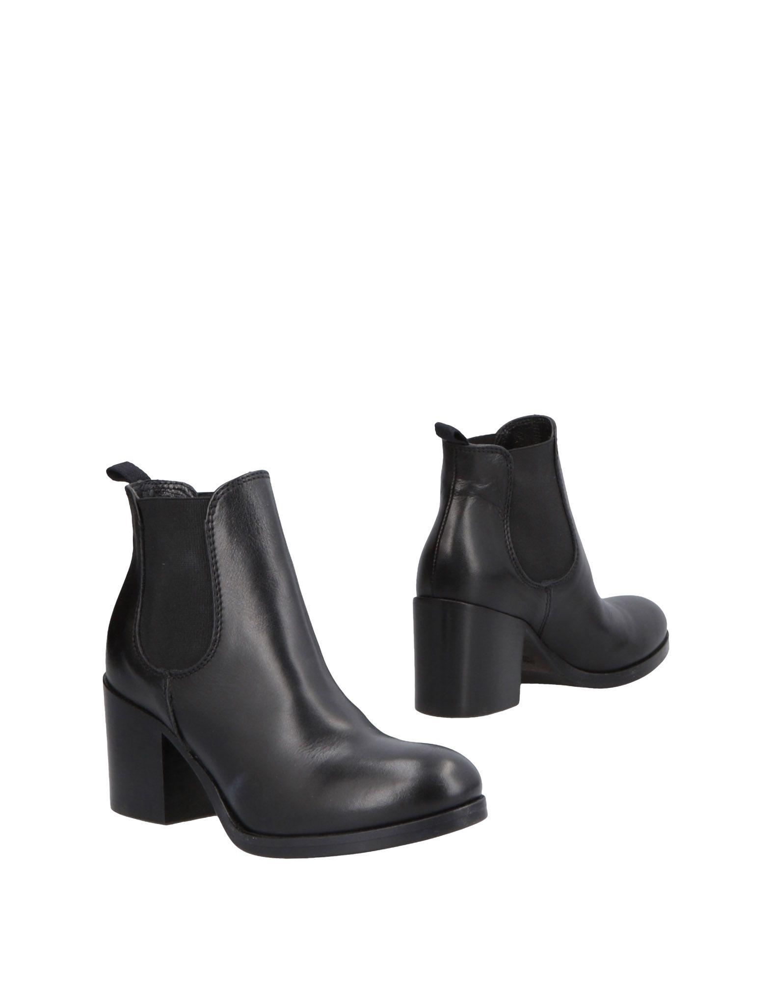 Jfk Chelsea Boots Damen  11482994QE Neue Schuhe