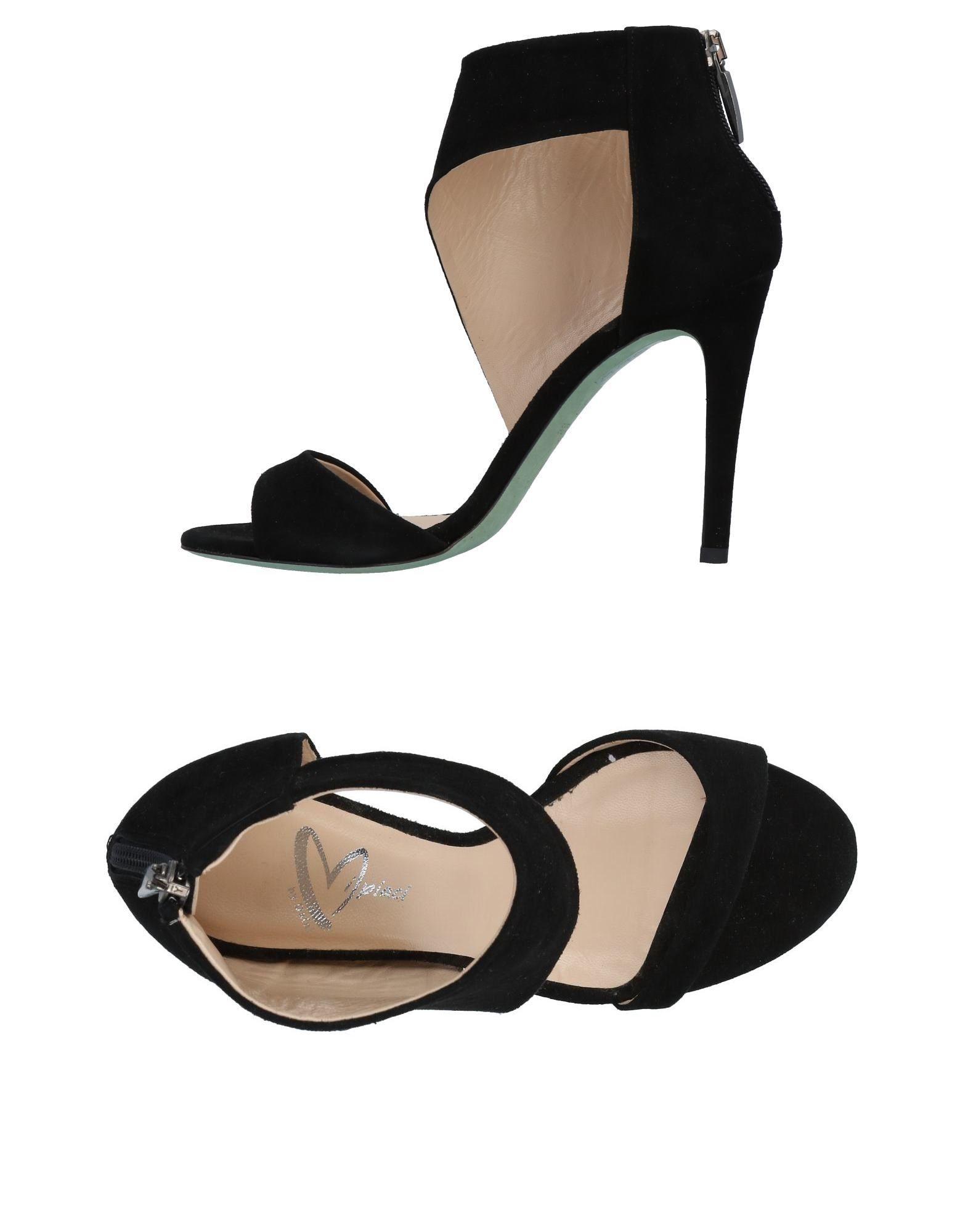 Gut um billige Schuhe zu tragenMi Piaci By Dafni Sandalen Damen  11482996RV
