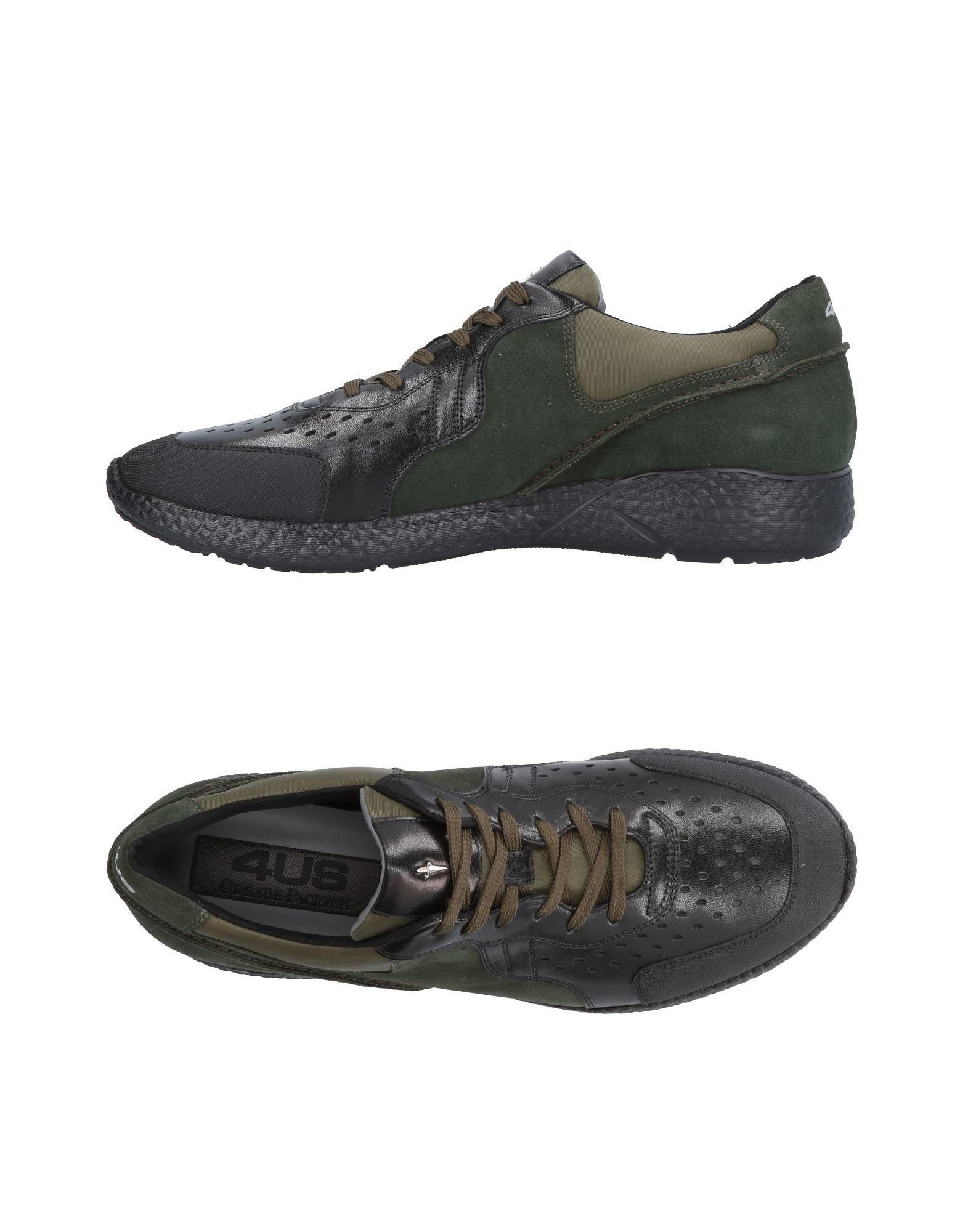 Cesare Paciotti 4Us Sneakers - Men Cesare Paciotti 4Us Sneakers - online on  Australia - Sneakers 11483003WN 608ba7