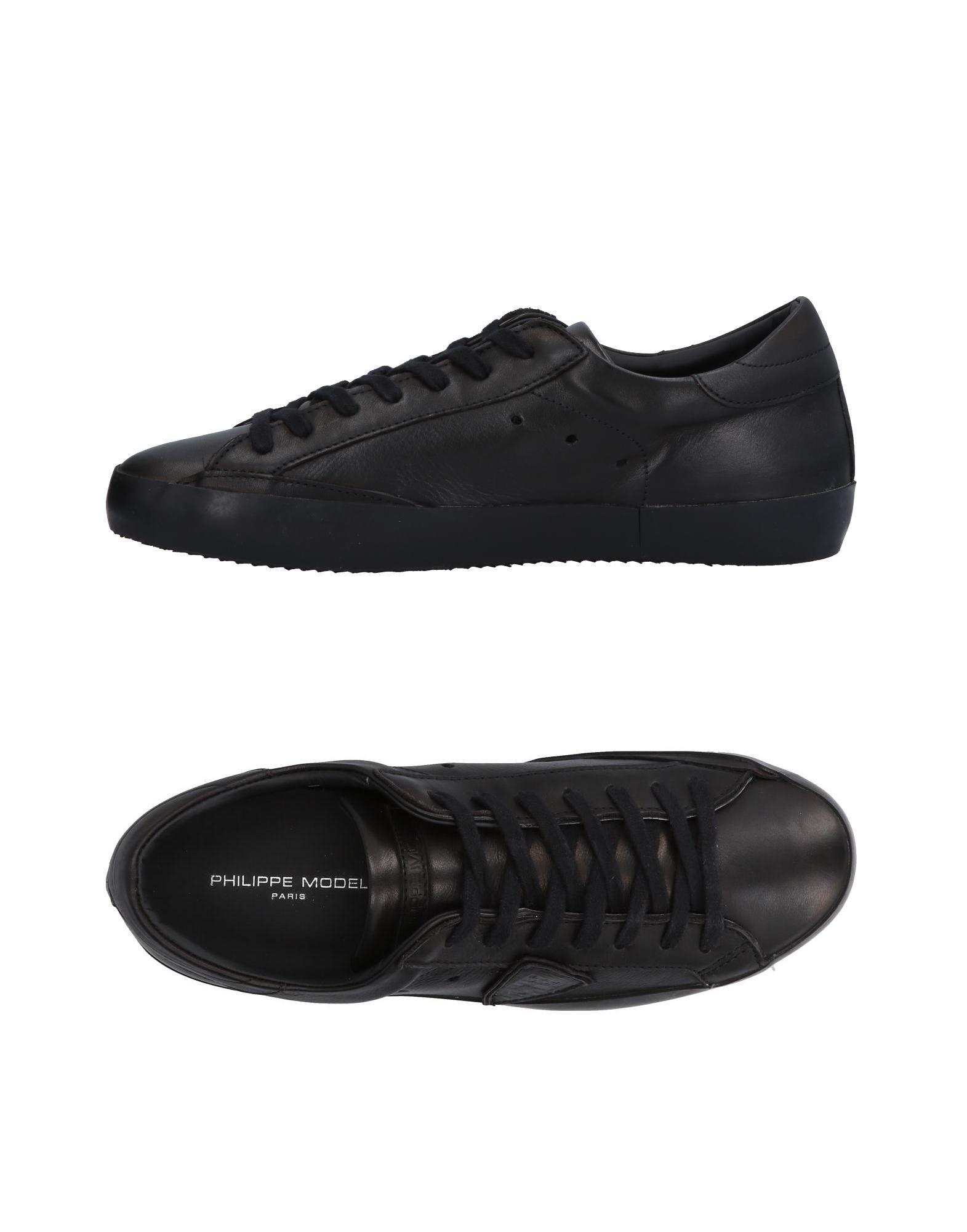 Philippe Model Sneakers Herren beliebte  11483004GO Gute Qualität beliebte Herren Schuhe 9fc736