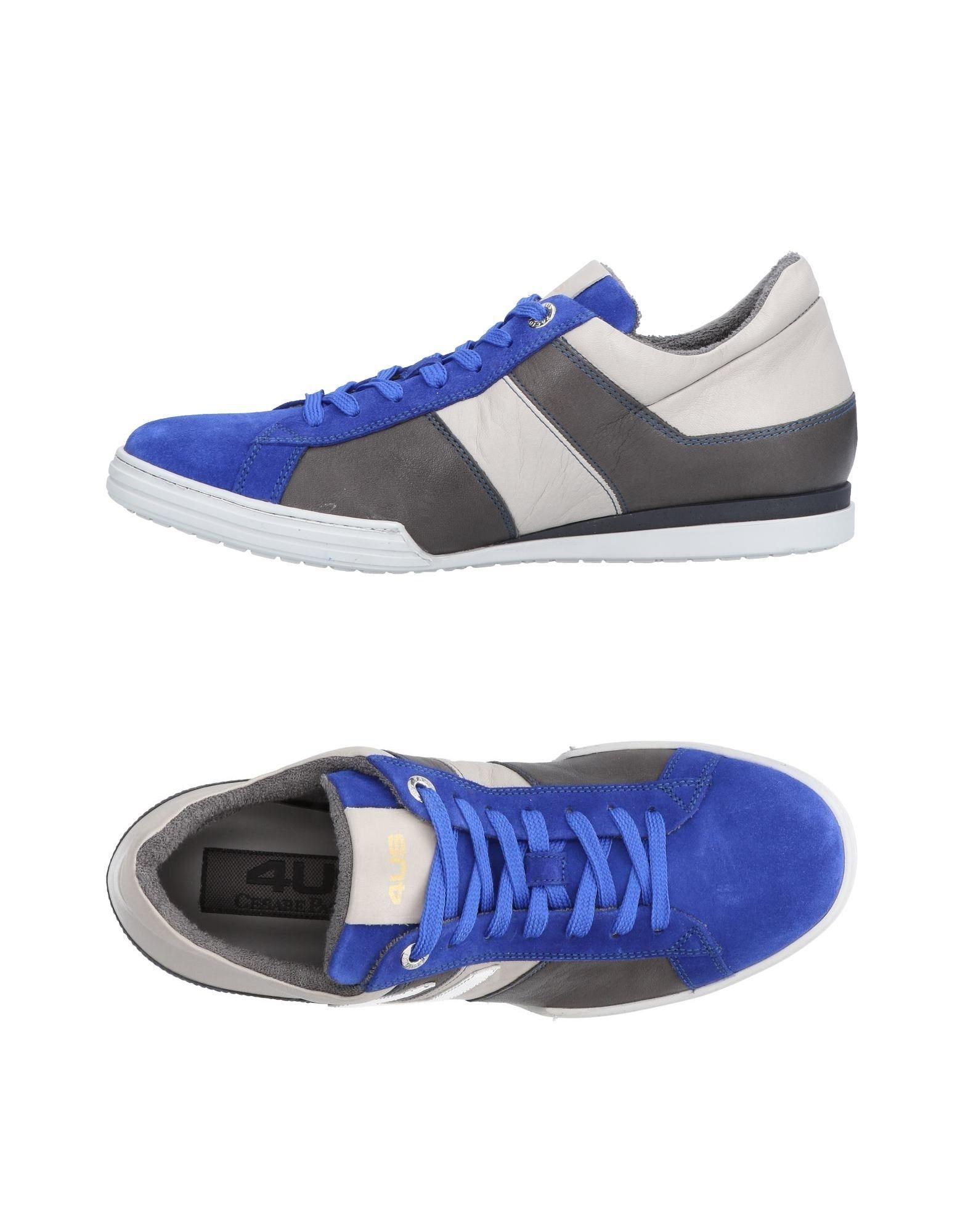 Rabatt echte Schuhe Cesare Paciotti 4Us Sneakers Herren  11483009SD
