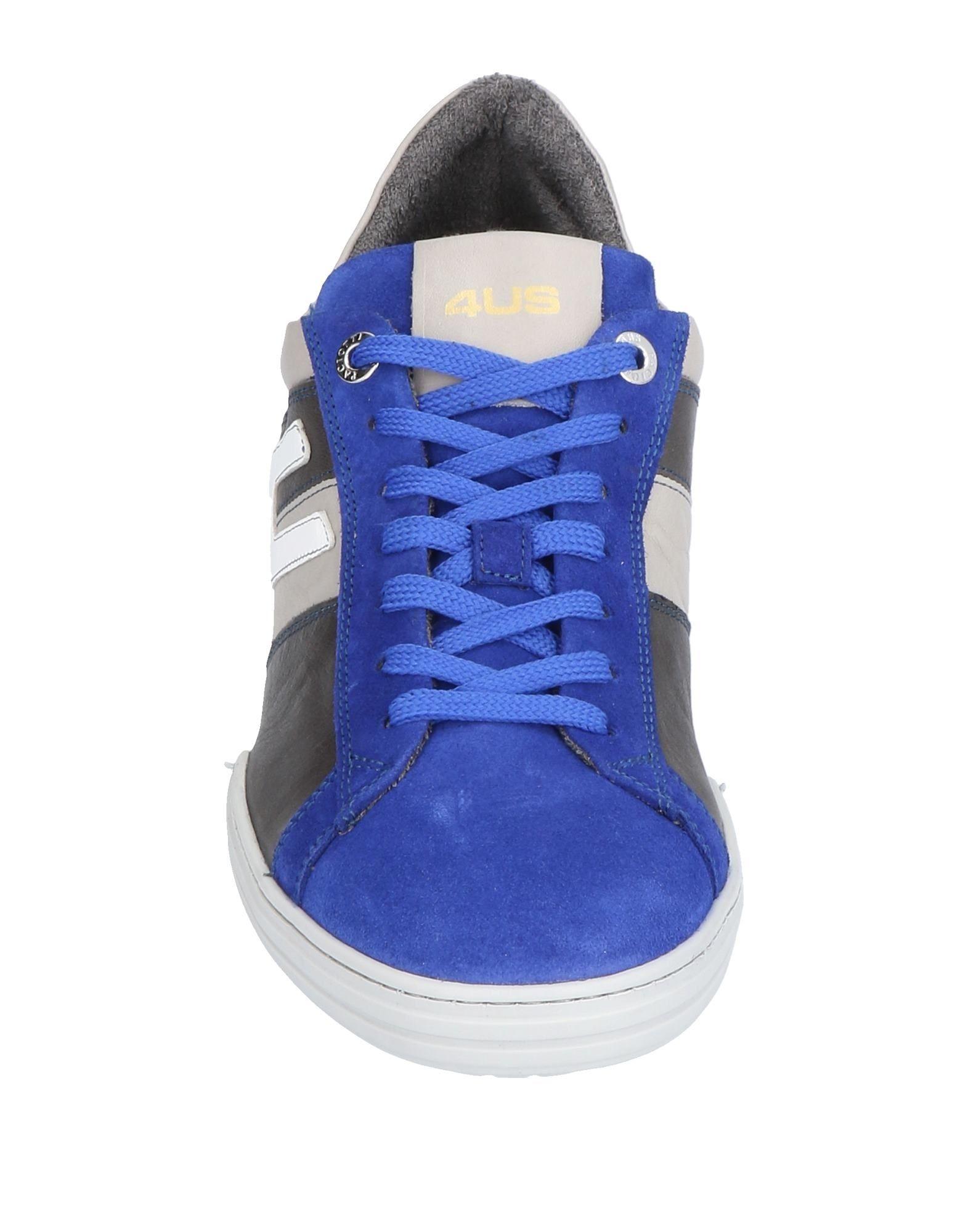 Rabatt echte Schuhe Herren Cesare Paciotti 4Us Sneakers Herren Schuhe  11483009SD 5623aa