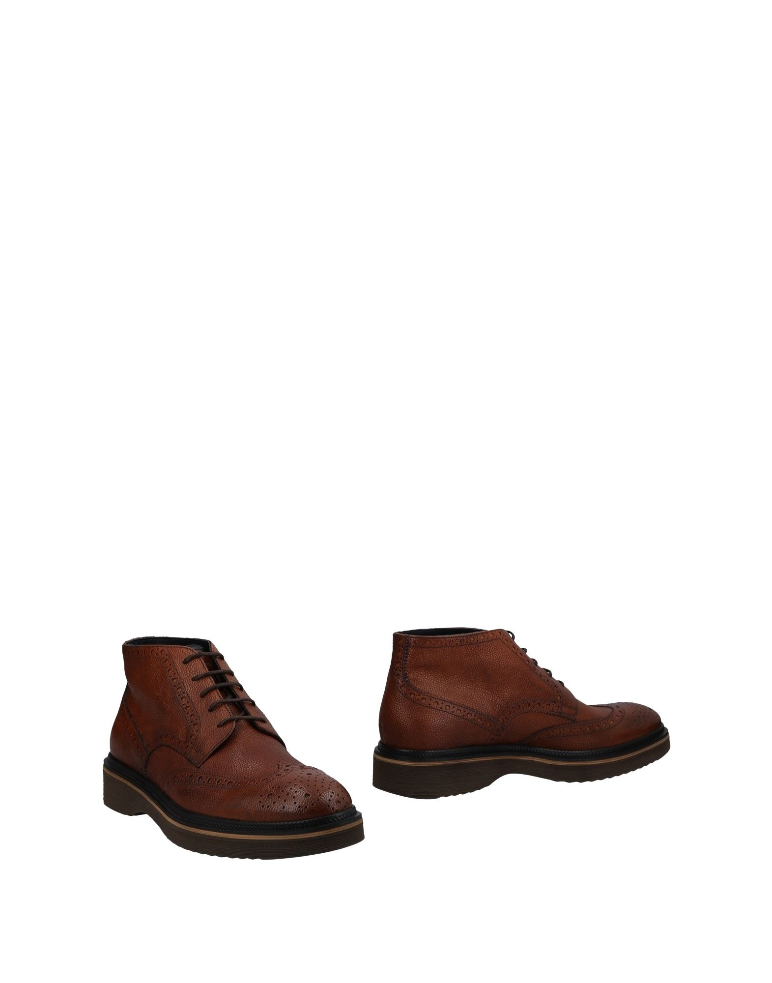 Harmont&Blaine Boots - Men Harmont&Blaine Boots - online on  Canada - Boots 11483015CH 709352