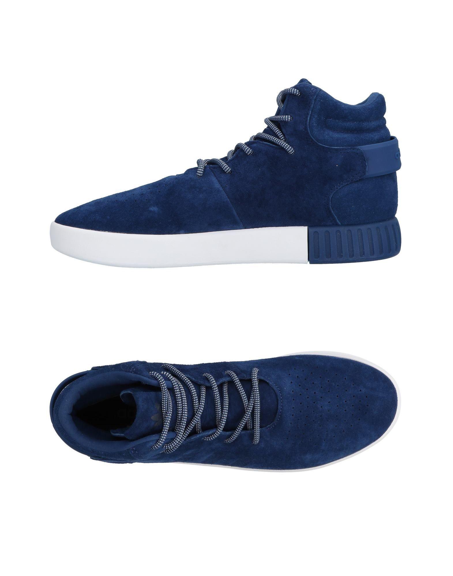 Rabatt echte Schuhe Adidas Originals Sneakers Herren  11483019UU