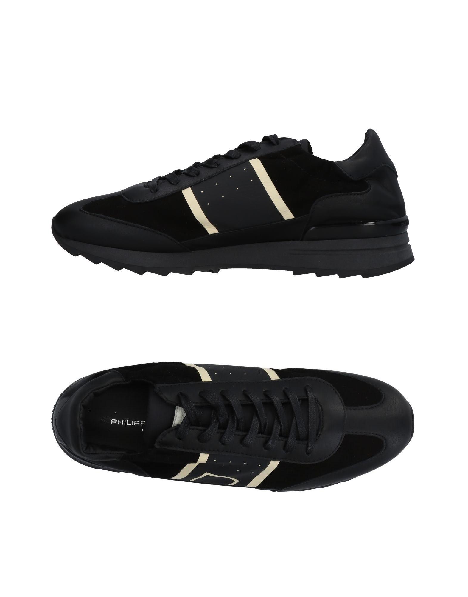 Philippe Model Sneakers Herren  11483020IK Gute Qualität beliebte Schuhe