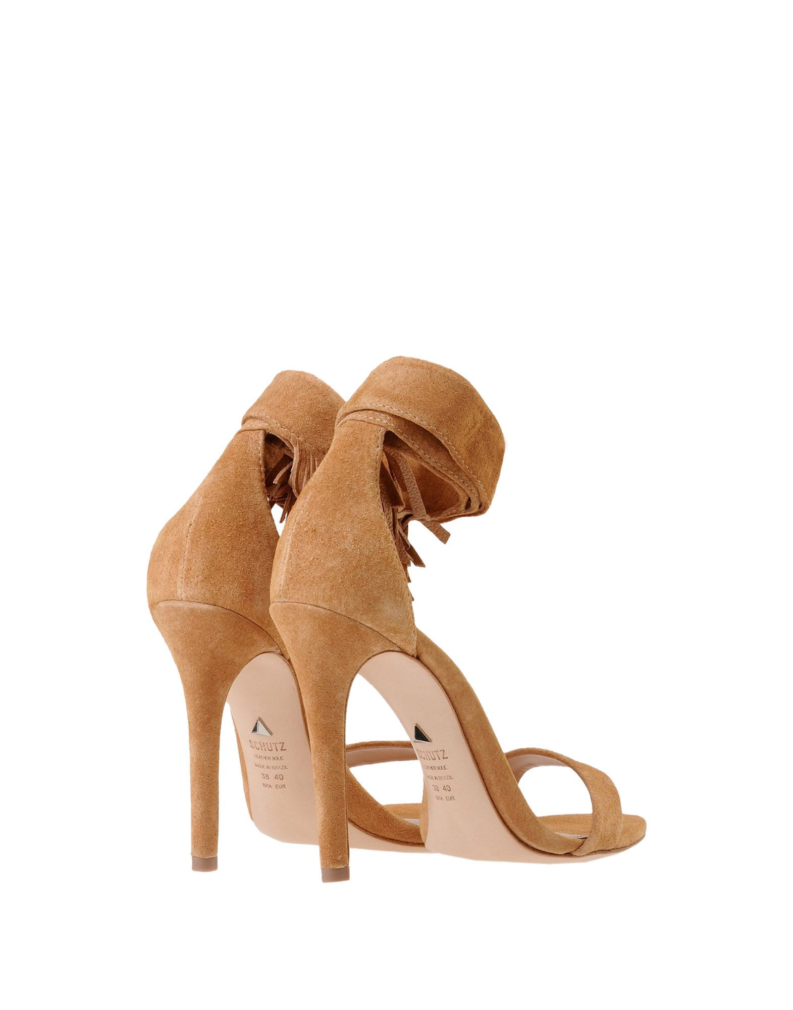 Schutz Sandalen Damen Qualität  11483023JR Gute Qualität Damen beliebte Schuhe a6ca07
