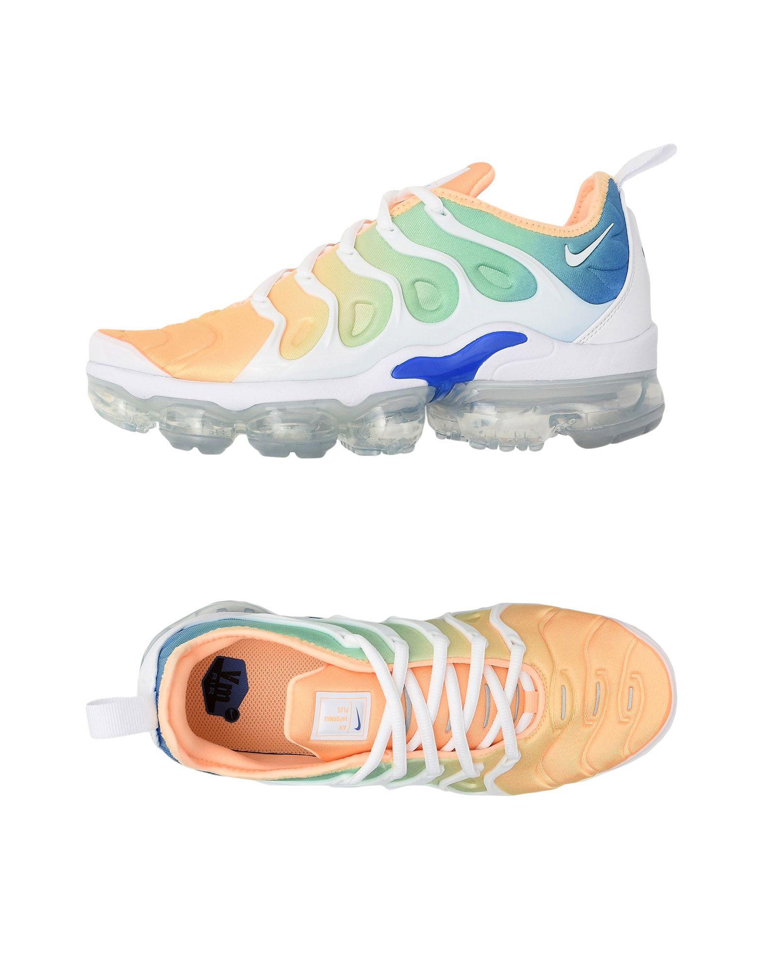 Sneakers Nike Air Vapormax Plus - Donna - 11483025WU