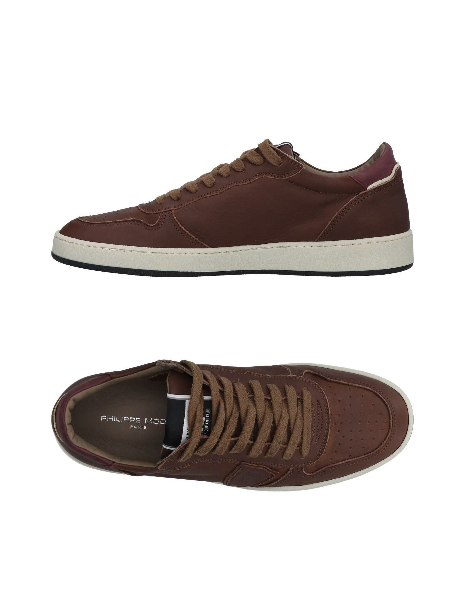 Philippe Model Sneakers - Men Philippe Model Canada Sneakers online on  Canada Model - 11483038EO 257cd6