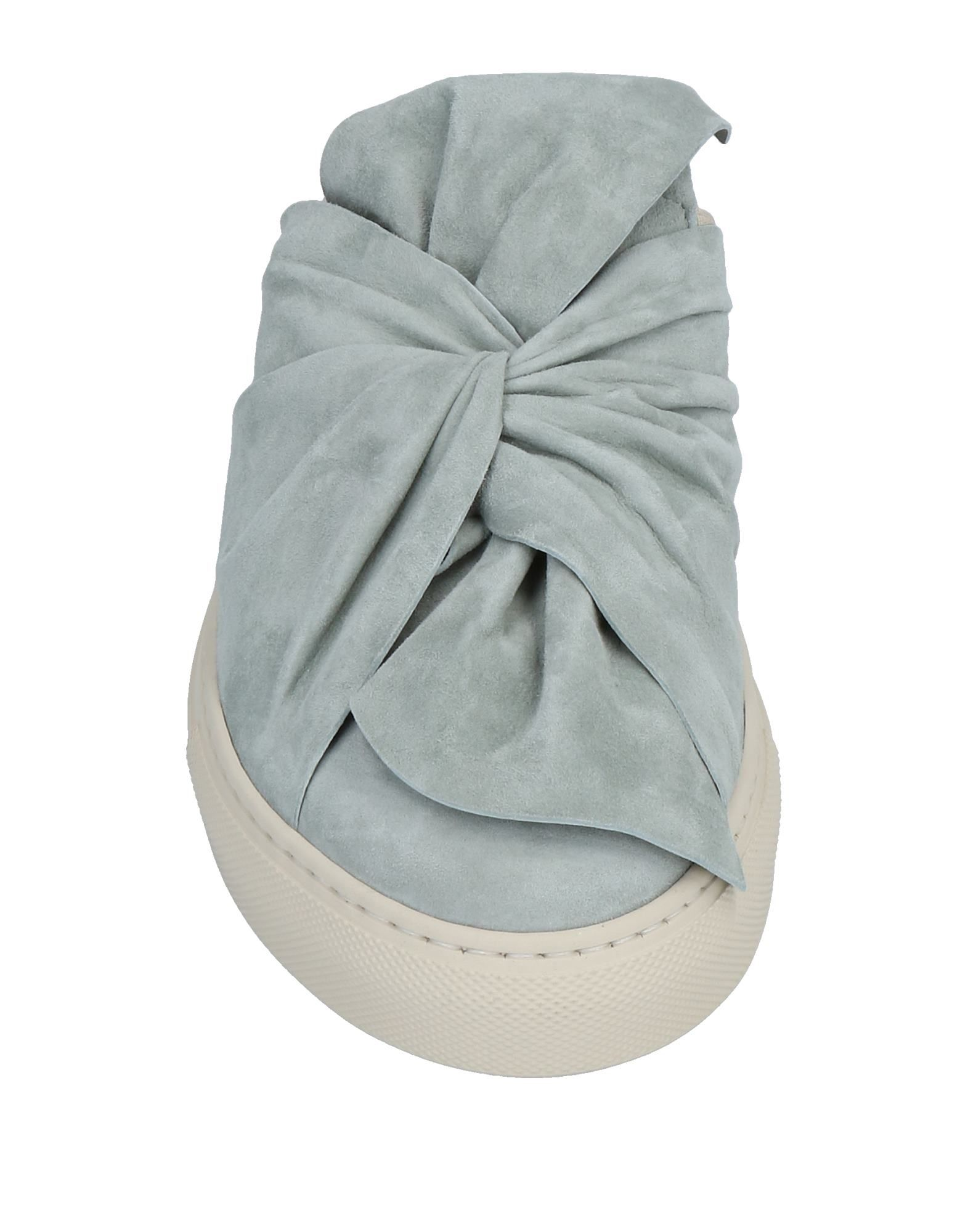 Ports 1961 Pantoletten Damen Schuhe  11483039CIGut aussehende strapazierfähige Schuhe Damen 290050