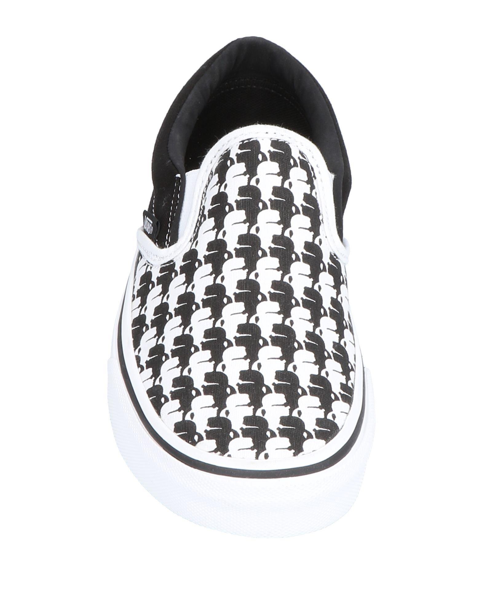 Vans X Karl Karl X Lagerfeld Sneakers Damen  11483043WE 8c504a