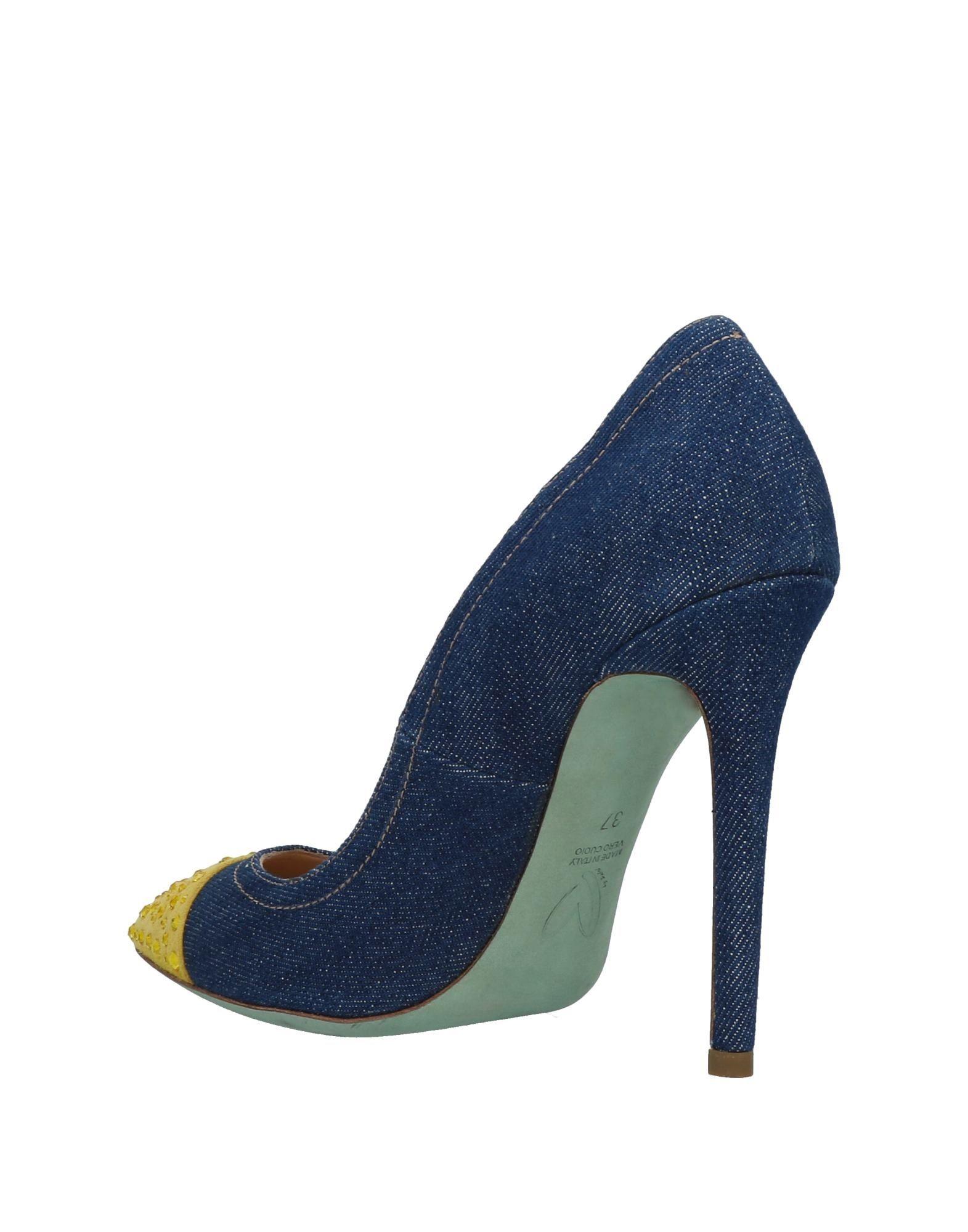 Mi Piaci By Dafni Pumps Damen  11483045FP 11483045FP  Gute Qualität beliebte Schuhe dd56cf