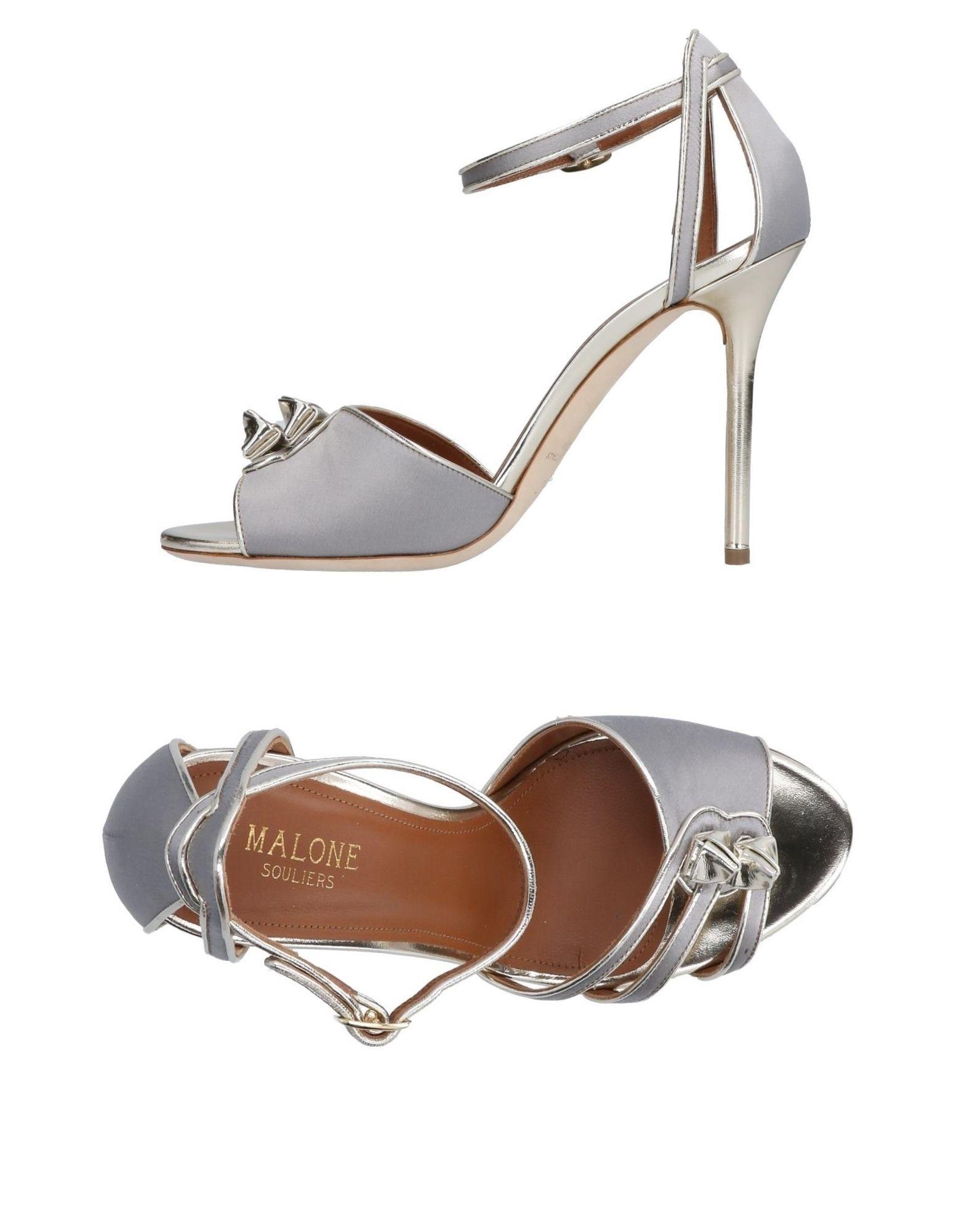 Malone Souliers Sandalen Sandalen Souliers Damen  11483050NX Beliebte Schuhe 0b7a06