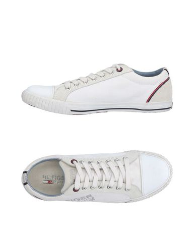 HILFIGER HILFIGER DENIM TOMMY TOMMY DENIM Sneakers HILFIGER TOMMY Sneakers FpwdYqWC