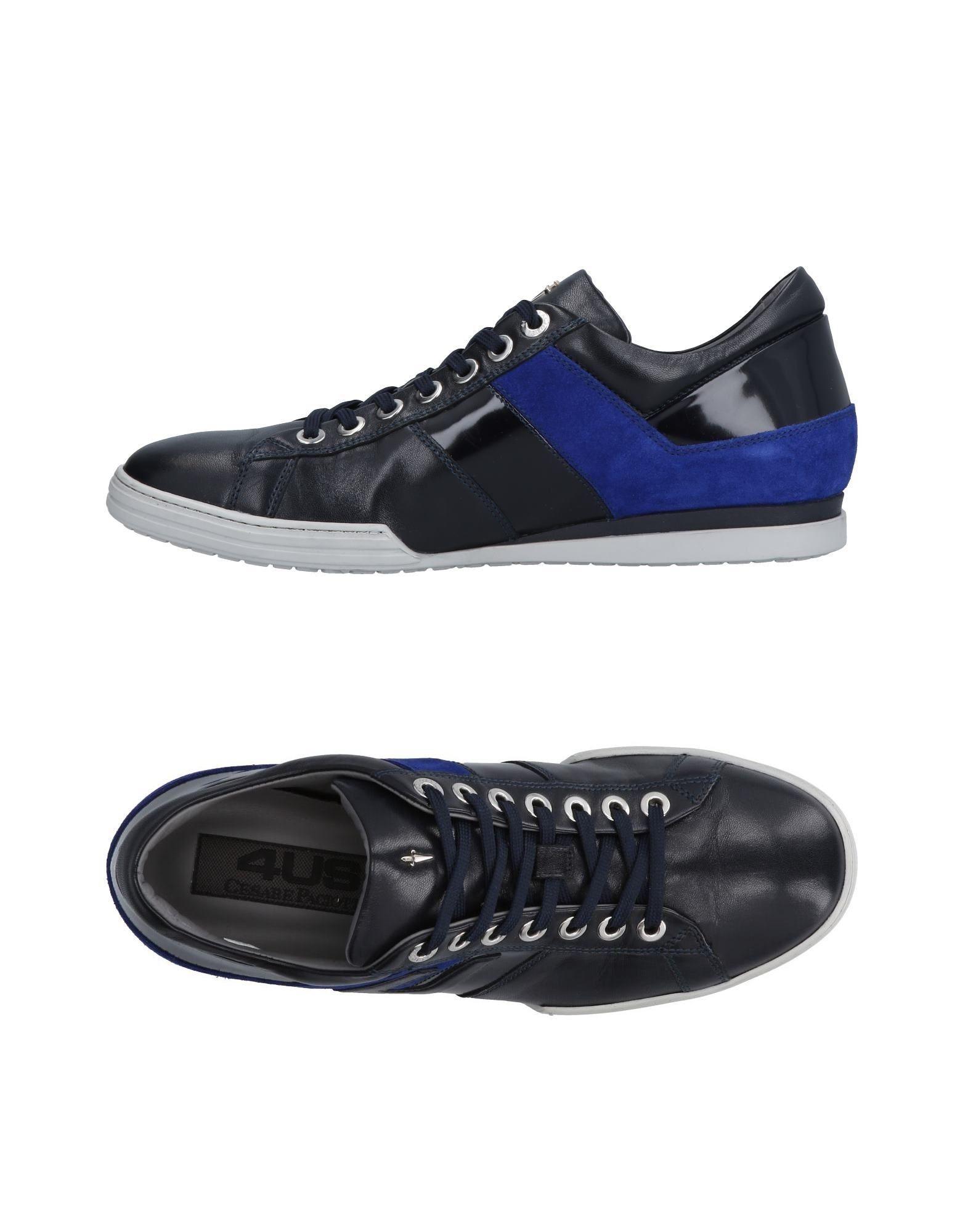 Sneakers Cesare Paciotti 4Us Uomo - 11483057GO