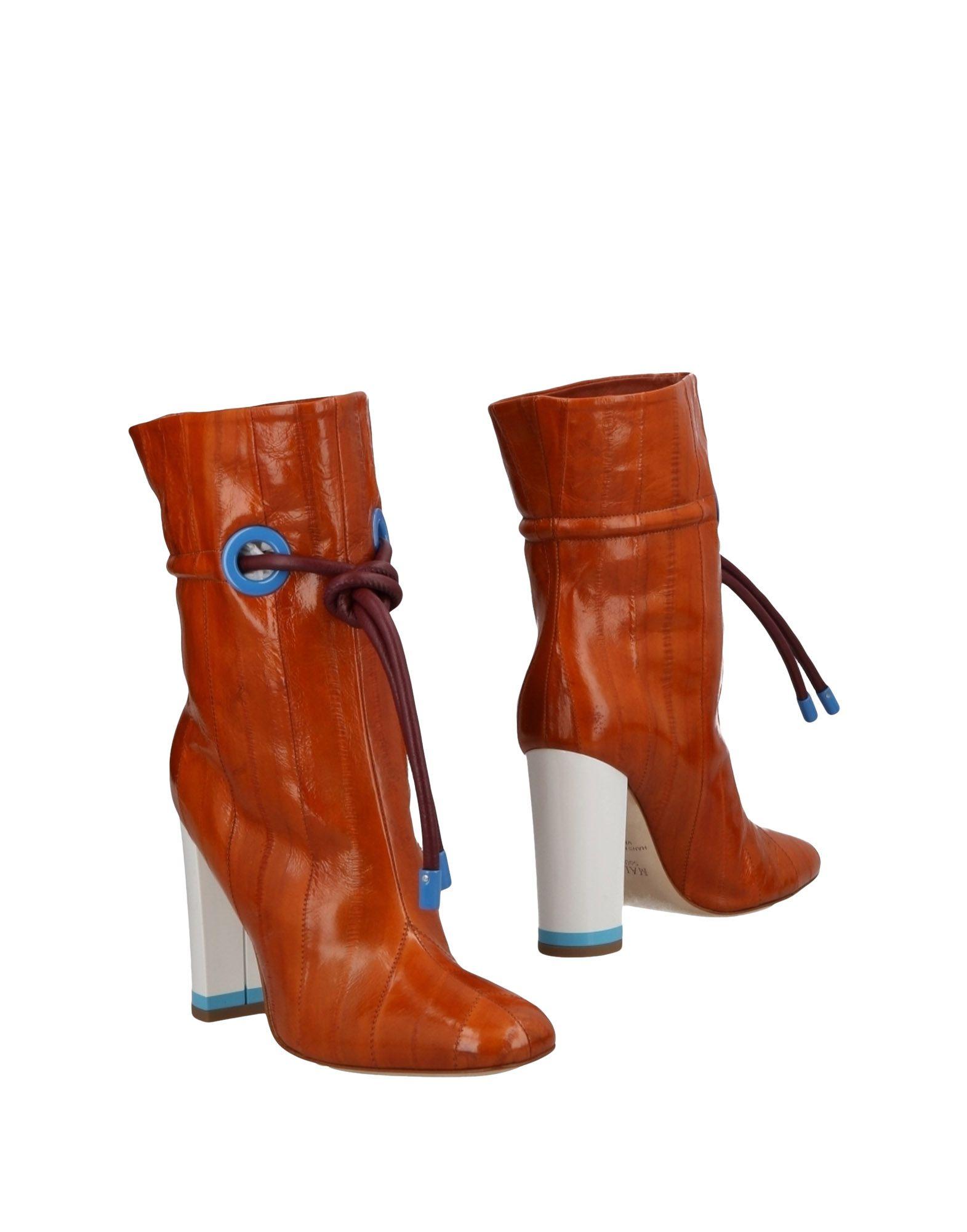Malone Souliers gut Stiefelette Damen  11483060GVGünstige gut Souliers aussehende Schuhe bee8bf