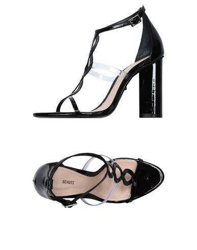 Zapatos casuales salvajes Sandalia Schutz - Mujer - Sandalias Schutz - Schutz 11483077AW Negro cda4dc