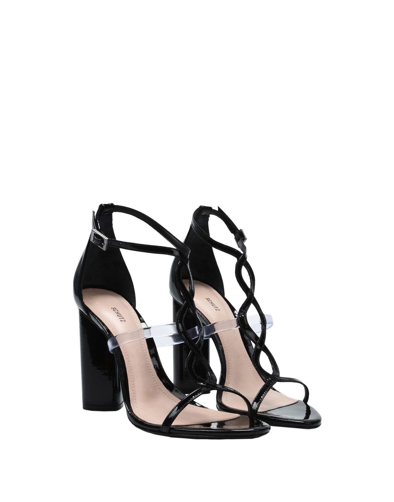 Schutz Sandalen Qualität Damen  11483077AW Gute Qualität Sandalen beliebte Schuhe 8ff9f9