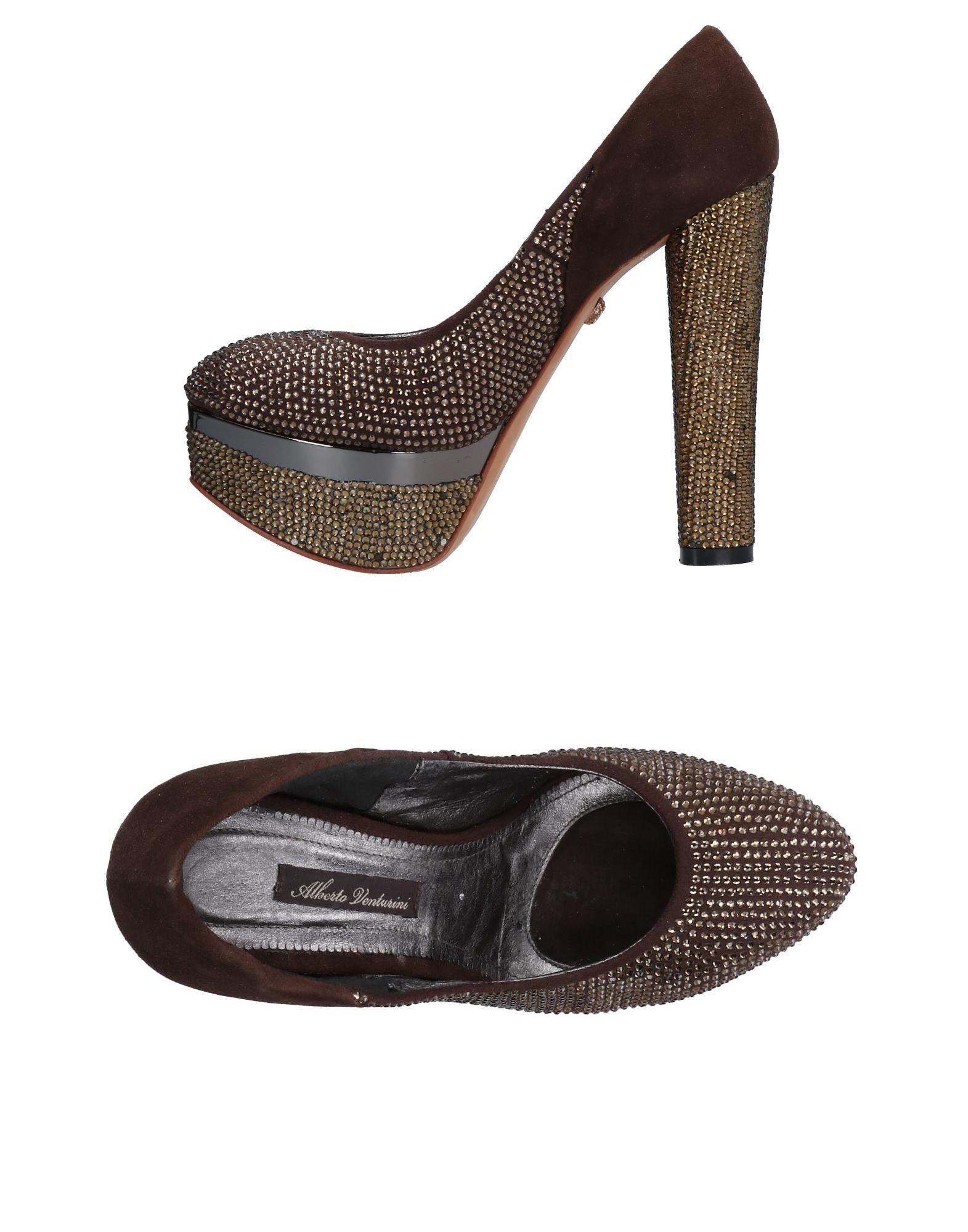 Rabatt 11483097DP Schuhe Alberto Venturini Pumps Damen  11483097DP Rabatt 275dfe