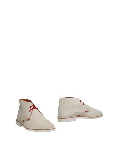Los últimos zapatos Botín de hombre y mujer Botín zapatos Gold Brothers Hombre - Botines Gold Brothers - 11483098AT Marfil 24c220