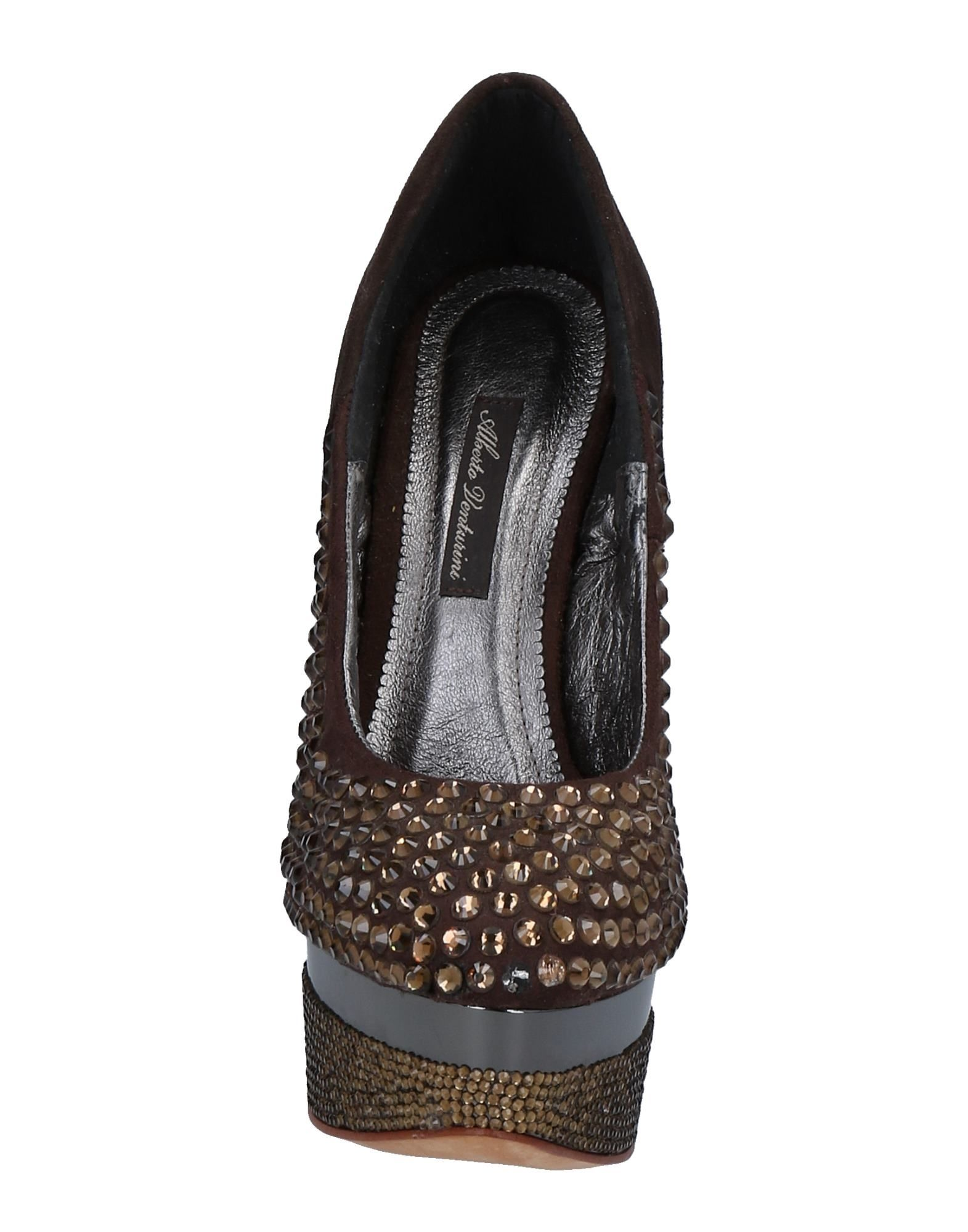 Stilvolle billige Pumps Schuhe Alberto Venturini Pumps billige Damen  11483099SL 97f1c7